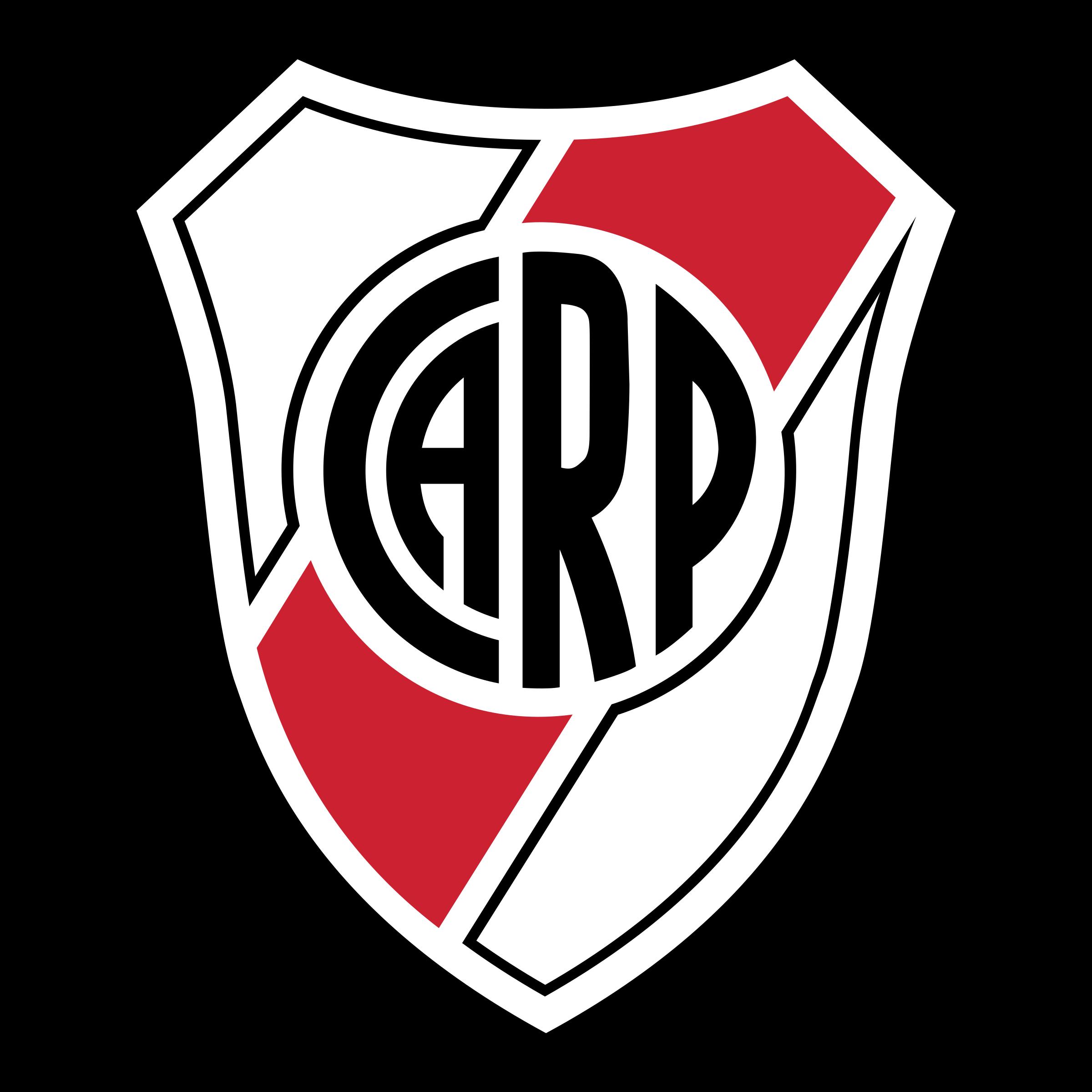 Club Atletico River Plate Logo PNG Transparent & SVG Vector