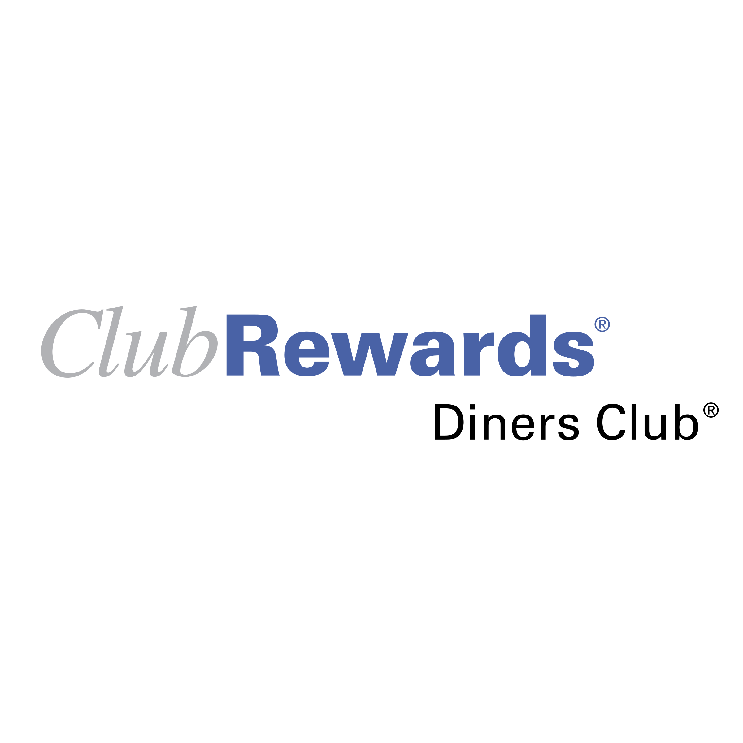 Club Rewards Logo Png Transparent Svg Vector Freebie Supply