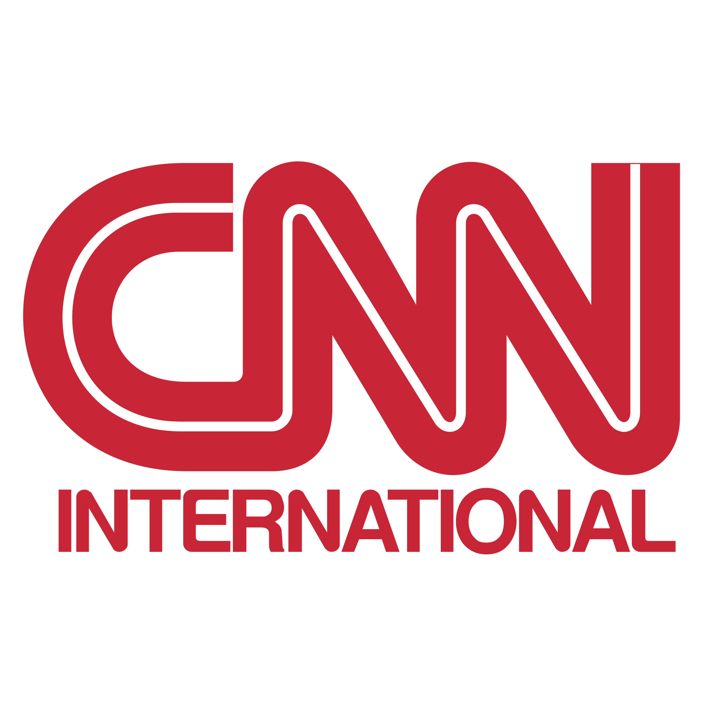cnn international logo png transparent amp svg vector