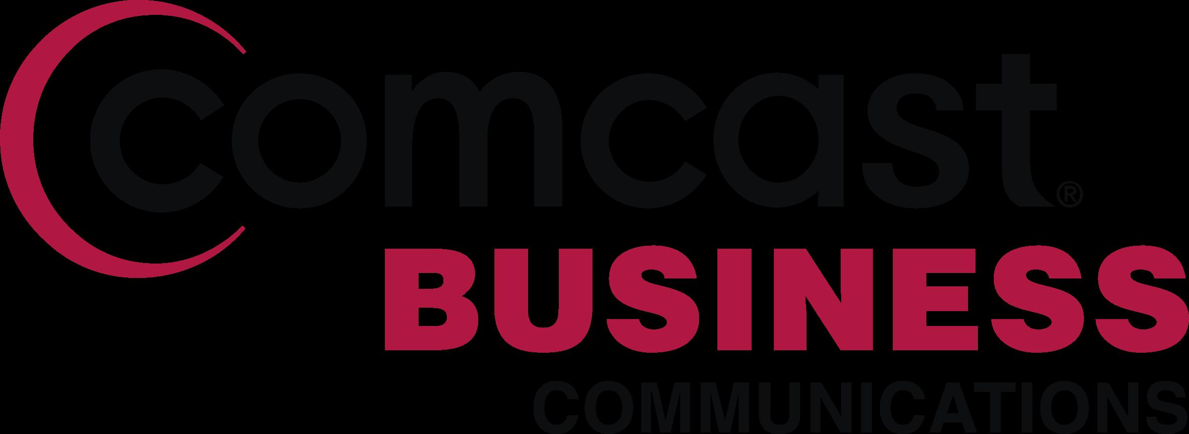 Comcast Business Communicat Logo Png Transparent Svg Vector Freebie Supply
