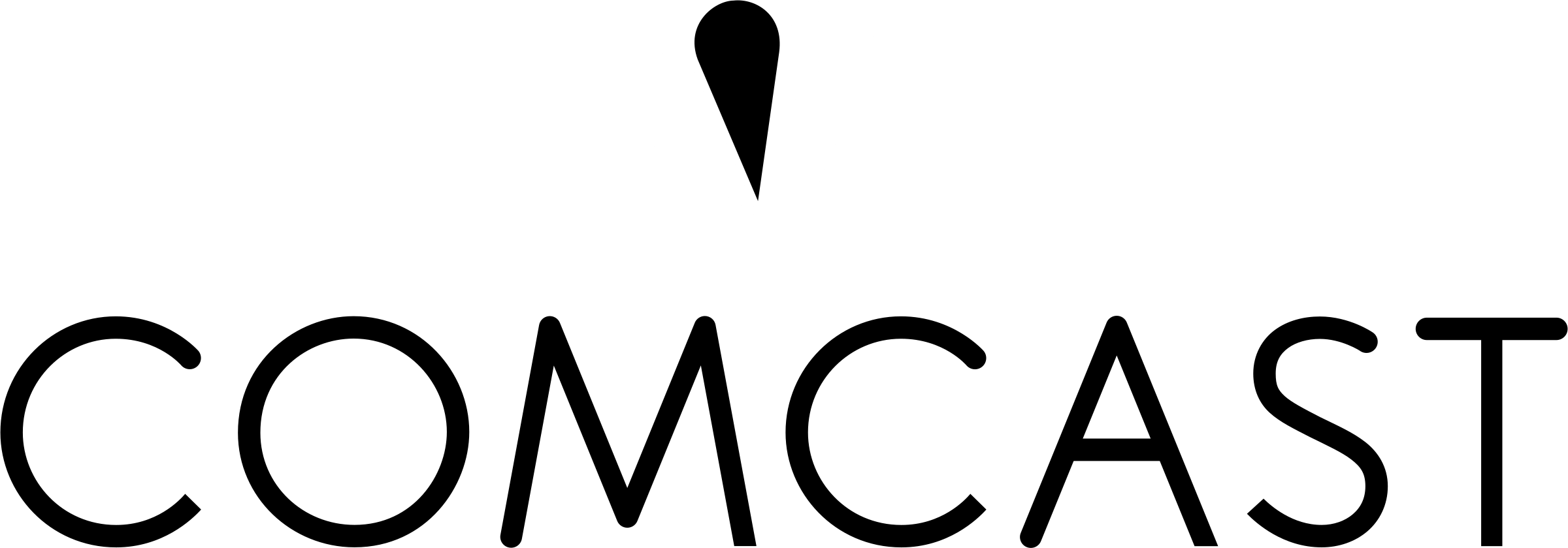 Comcast Logo Png Transparent Svg Vector Freebie Supply