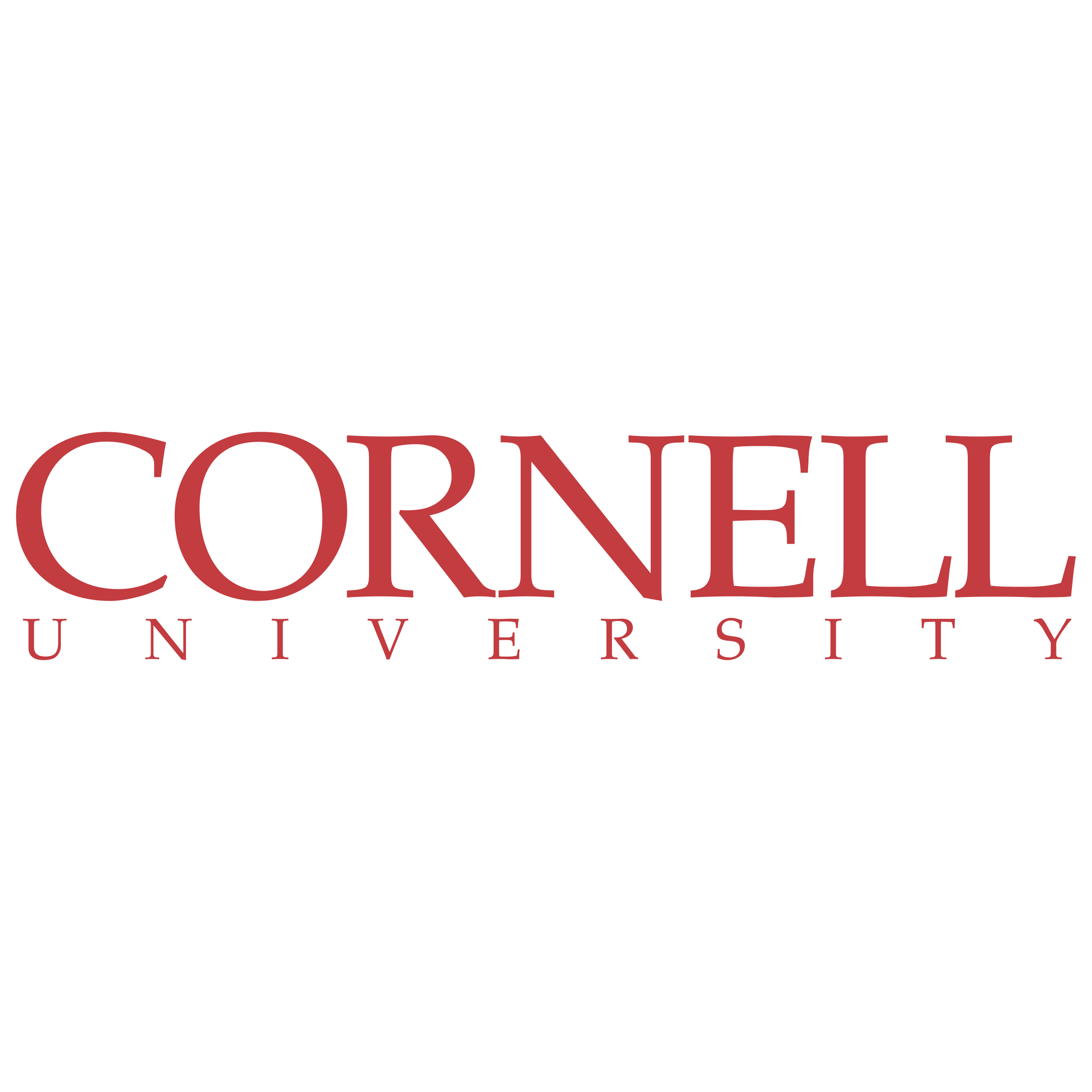 Image result for cornell university transparent logo
