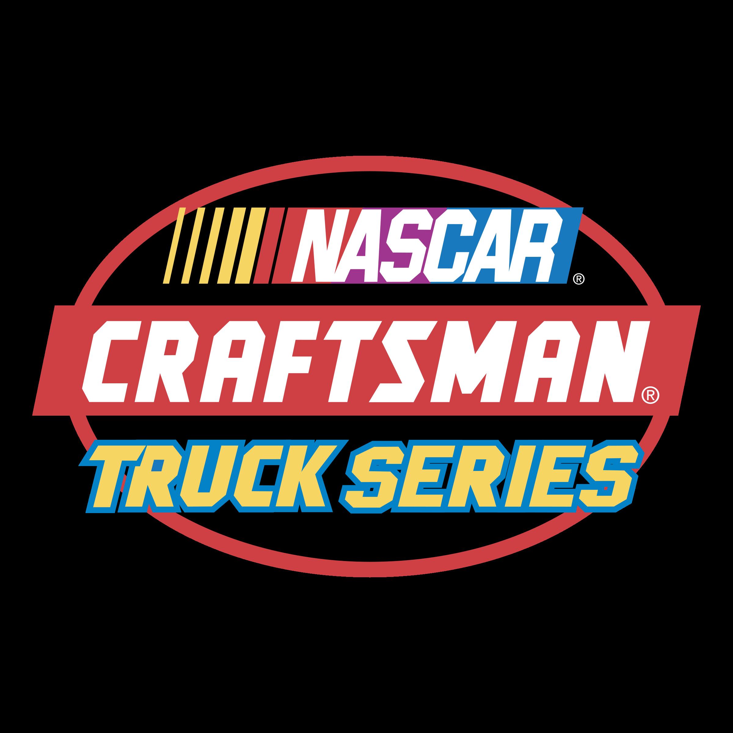 Craftsman Truck Series Logo PNG Transparent & SVG Vector ...