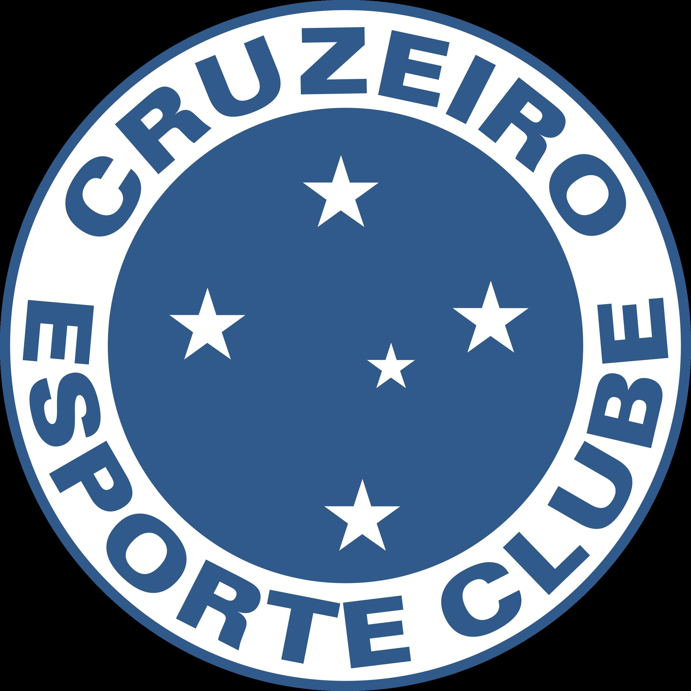 Cruzeiro Logo PNG Transparent U0026 SVG Vector Freebie Supply