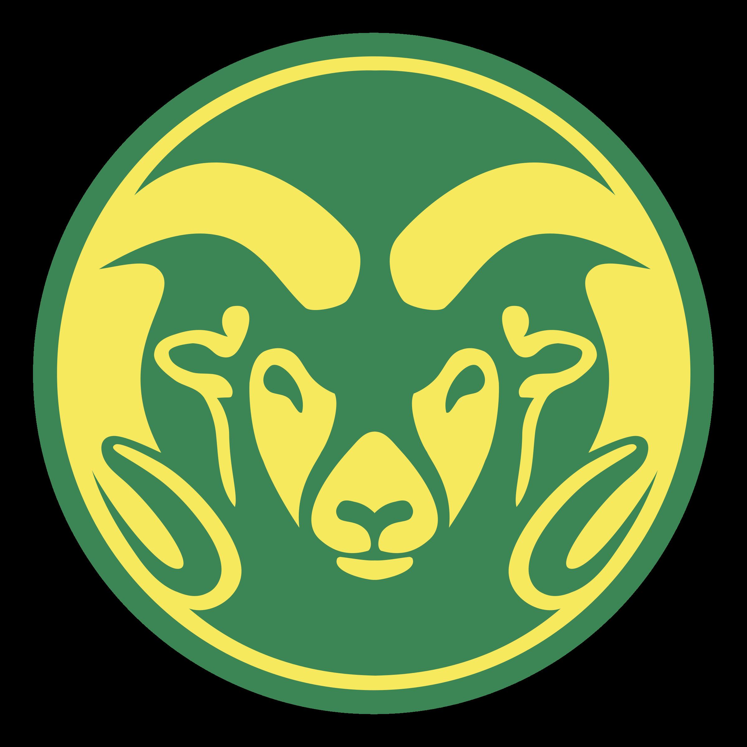 CSU Rams Logo PNG Transparent & SVG Vector - Freebie Supply