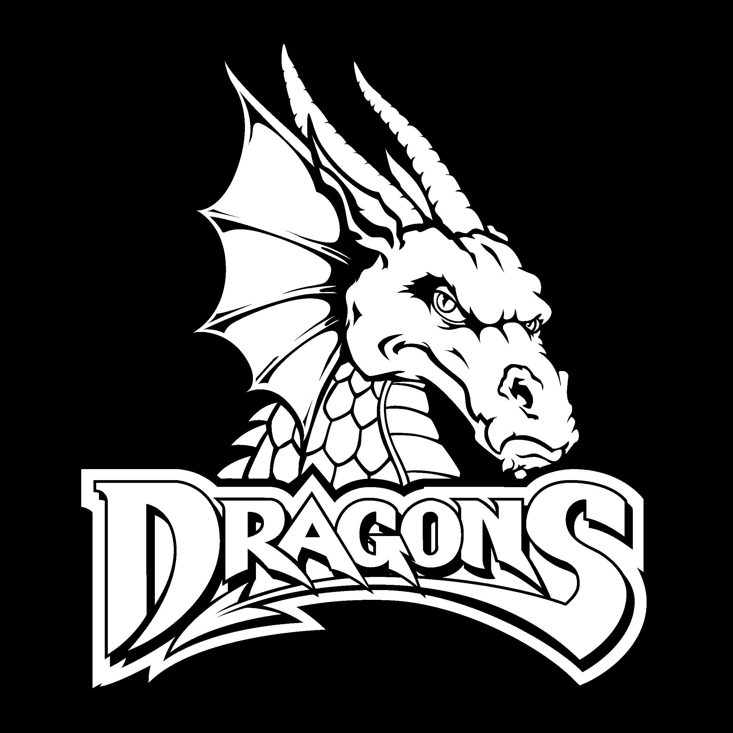 dayton dragons logo png transparent amp svg vector freebie