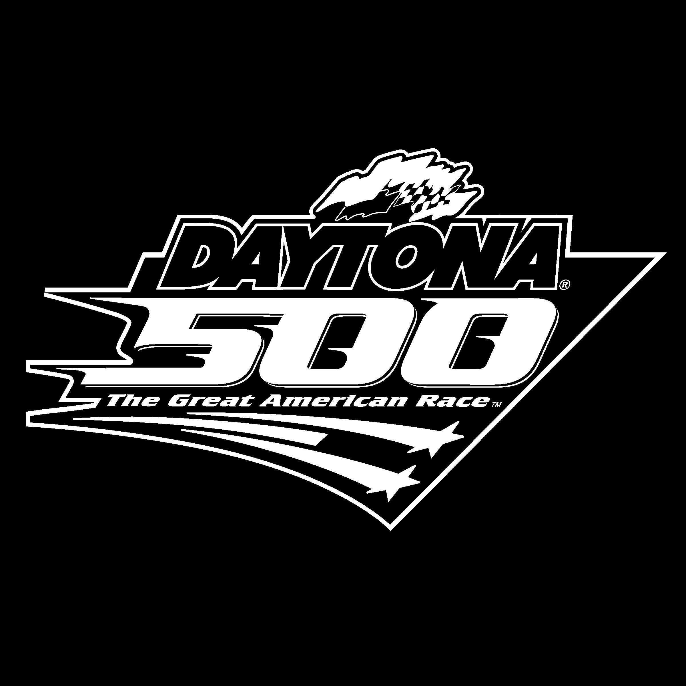 Daytona 500 Logo Png Transparent Svg Vector Freebie Supply