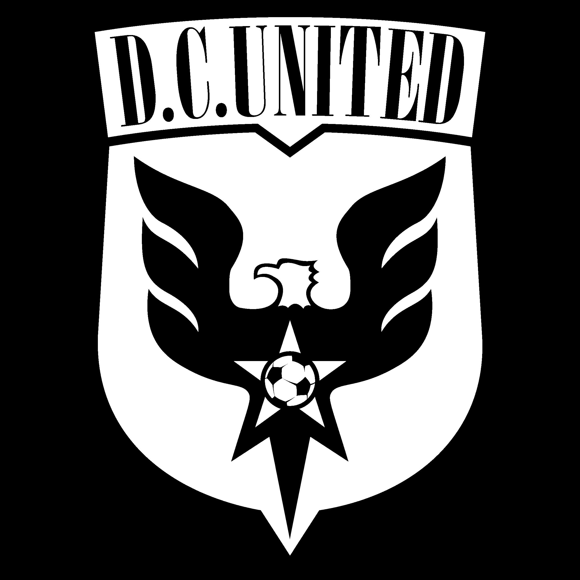 DC United Logo PNG Transparent & SVG Vector