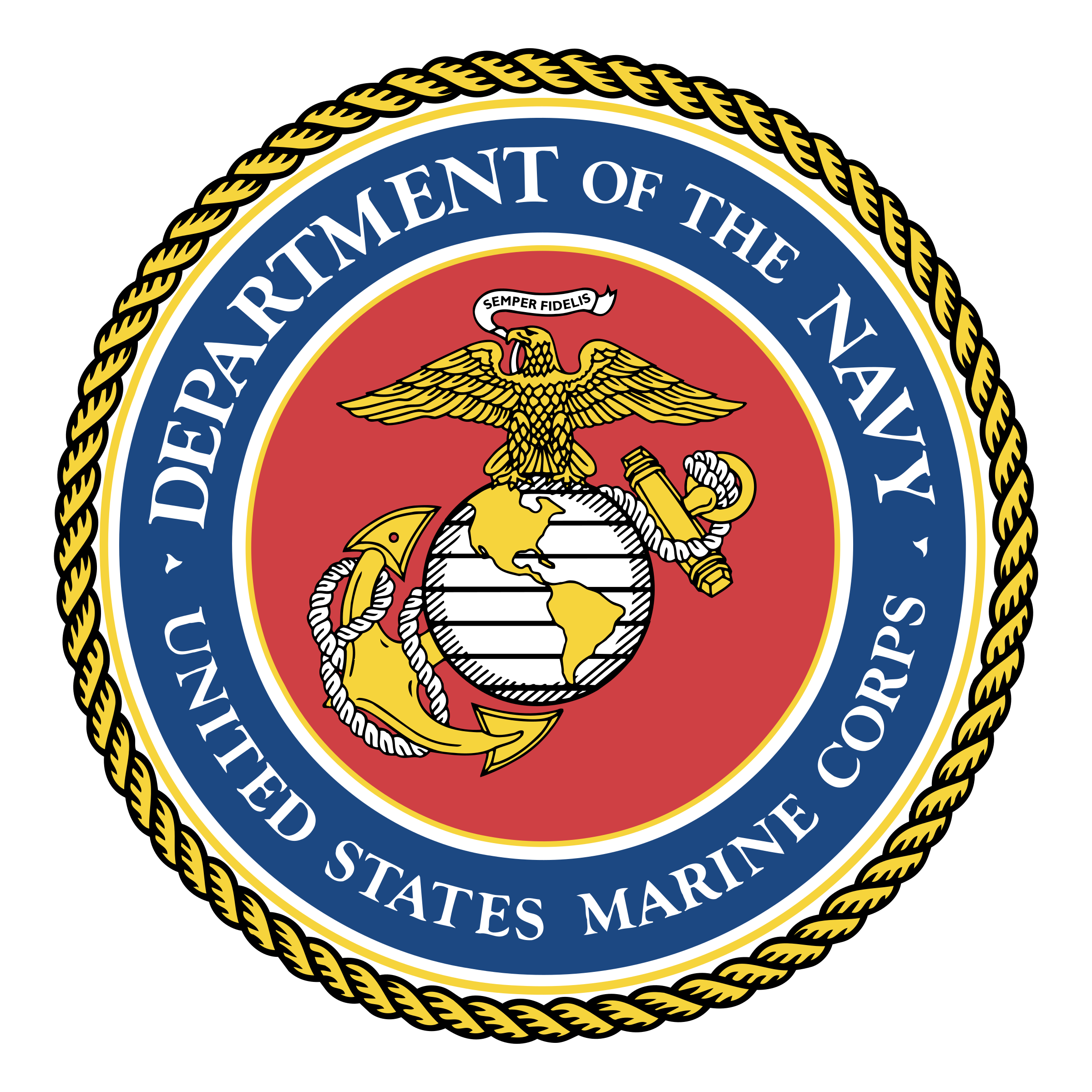 Department Of The Navy Logo Png Transparent Svg Vector Freebie