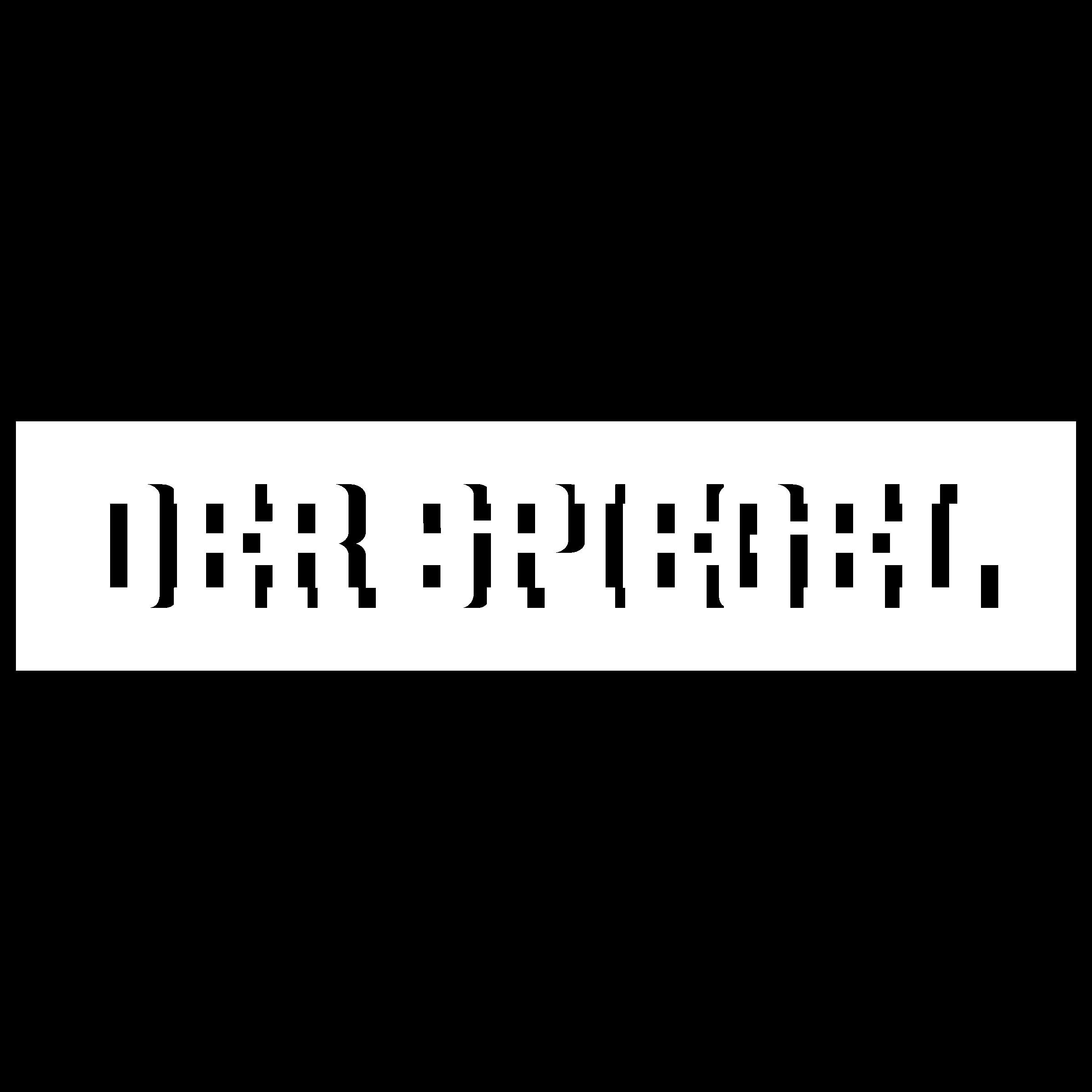 Der Spiegel Logo Png Transparent Svg Vector Freebie Supply