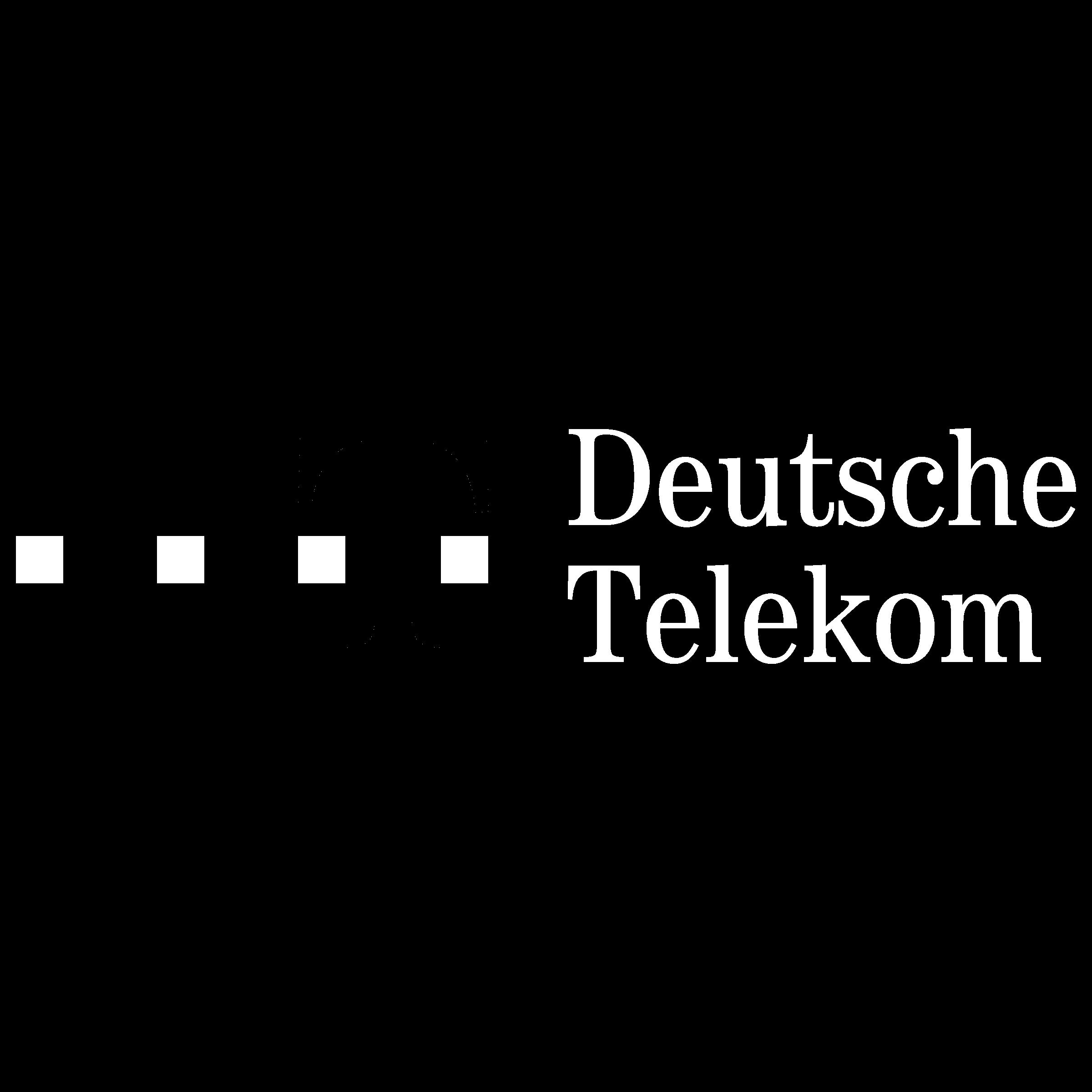 Deutsche Telekom Logo Png Transparent Svg Vector Freebie Supply