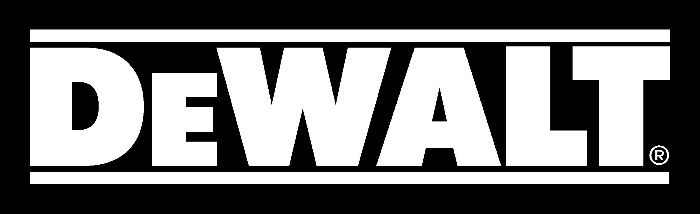 dewalt logo png transparent svg vector freebie supply