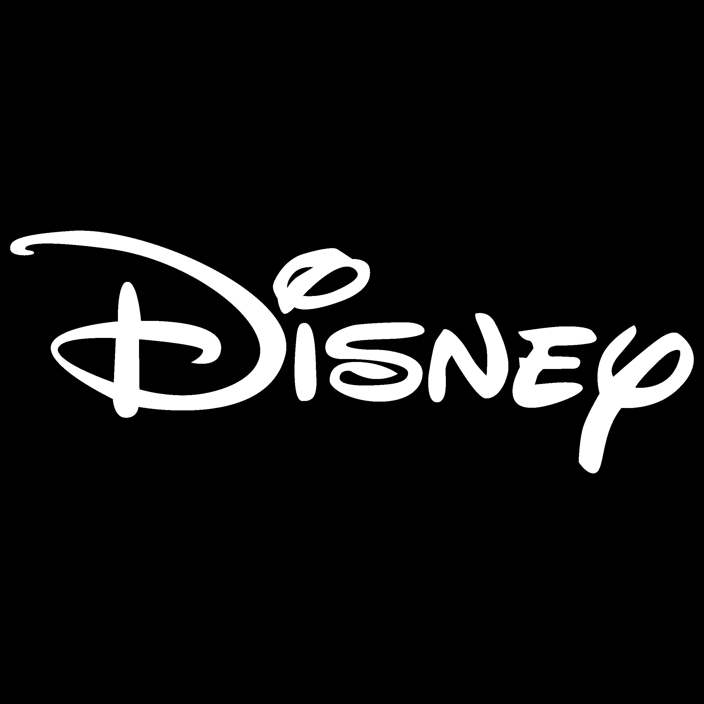 Disney Logo PNG Transparent & SVG Vector - Freebie Supply