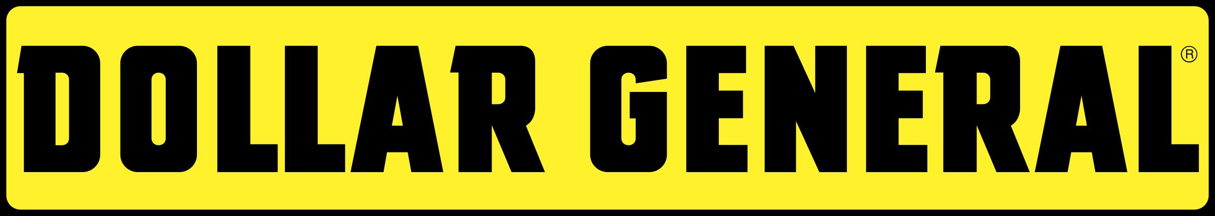 Dollar General Logo PNG Transparent & SVG Vector - Freebie Supply