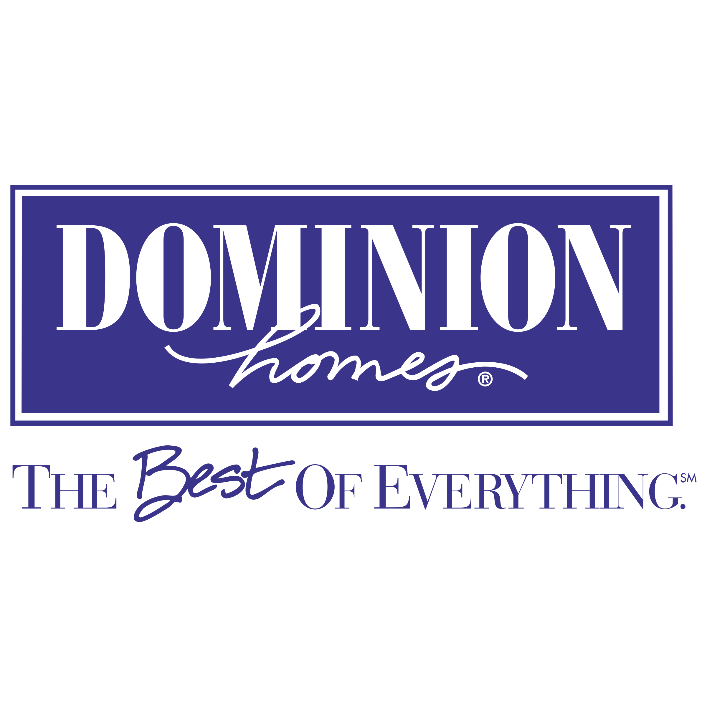 Dominion Homes logo