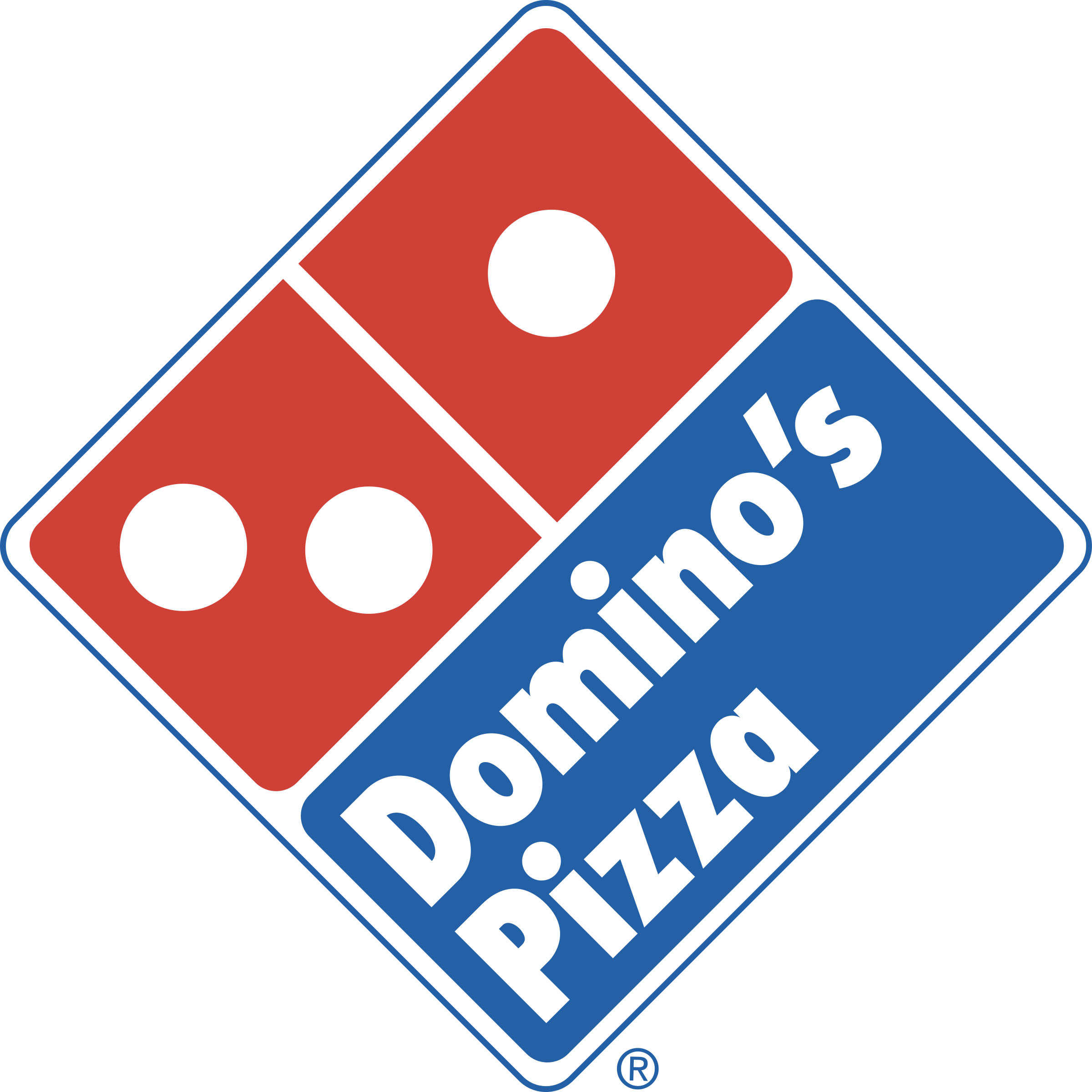 dominos logo vector free vector and clip art inspiration