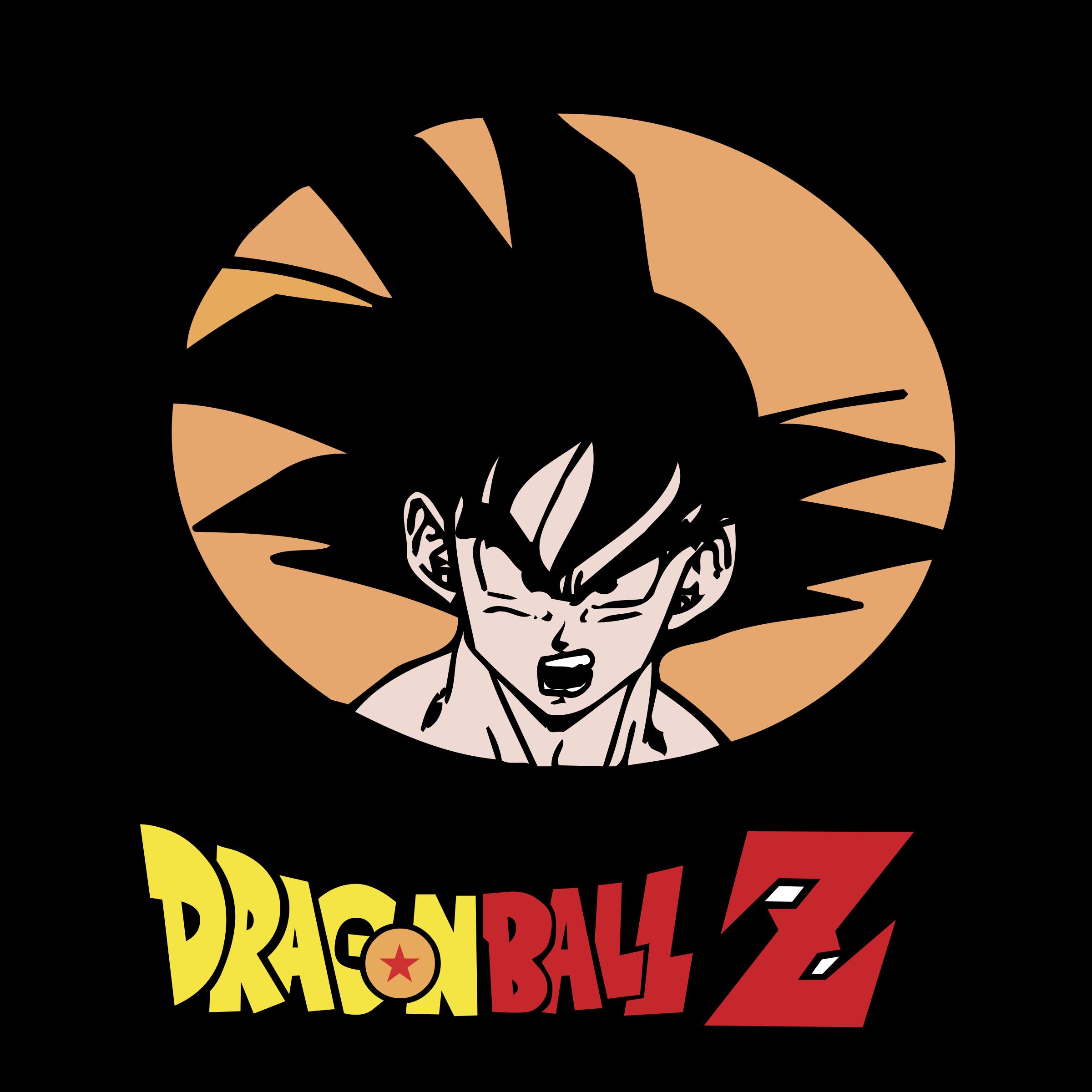 Dragon Ball Z Logo Png Transparent Svg Vector Freebie Supply
