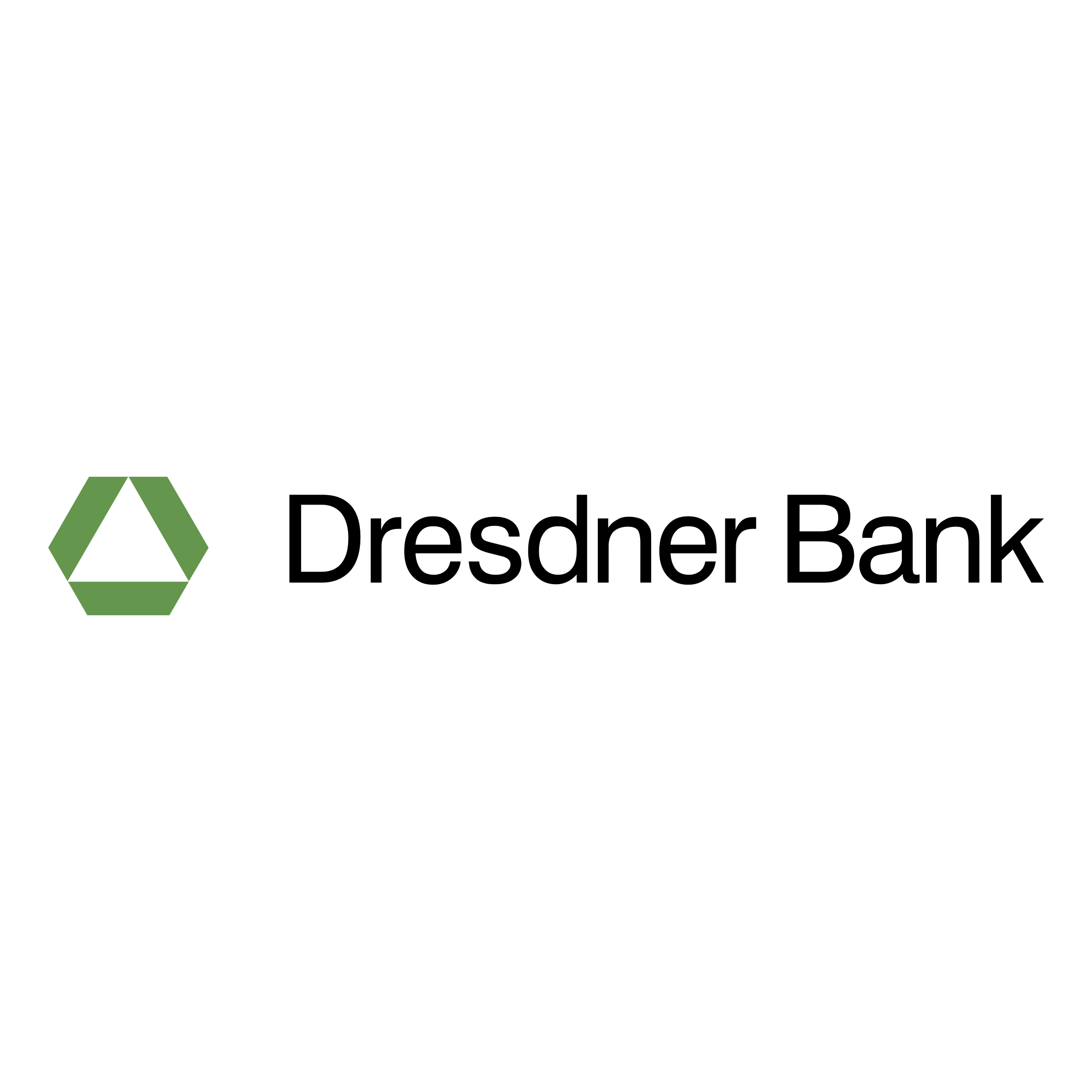 Dresdner Bank Logo