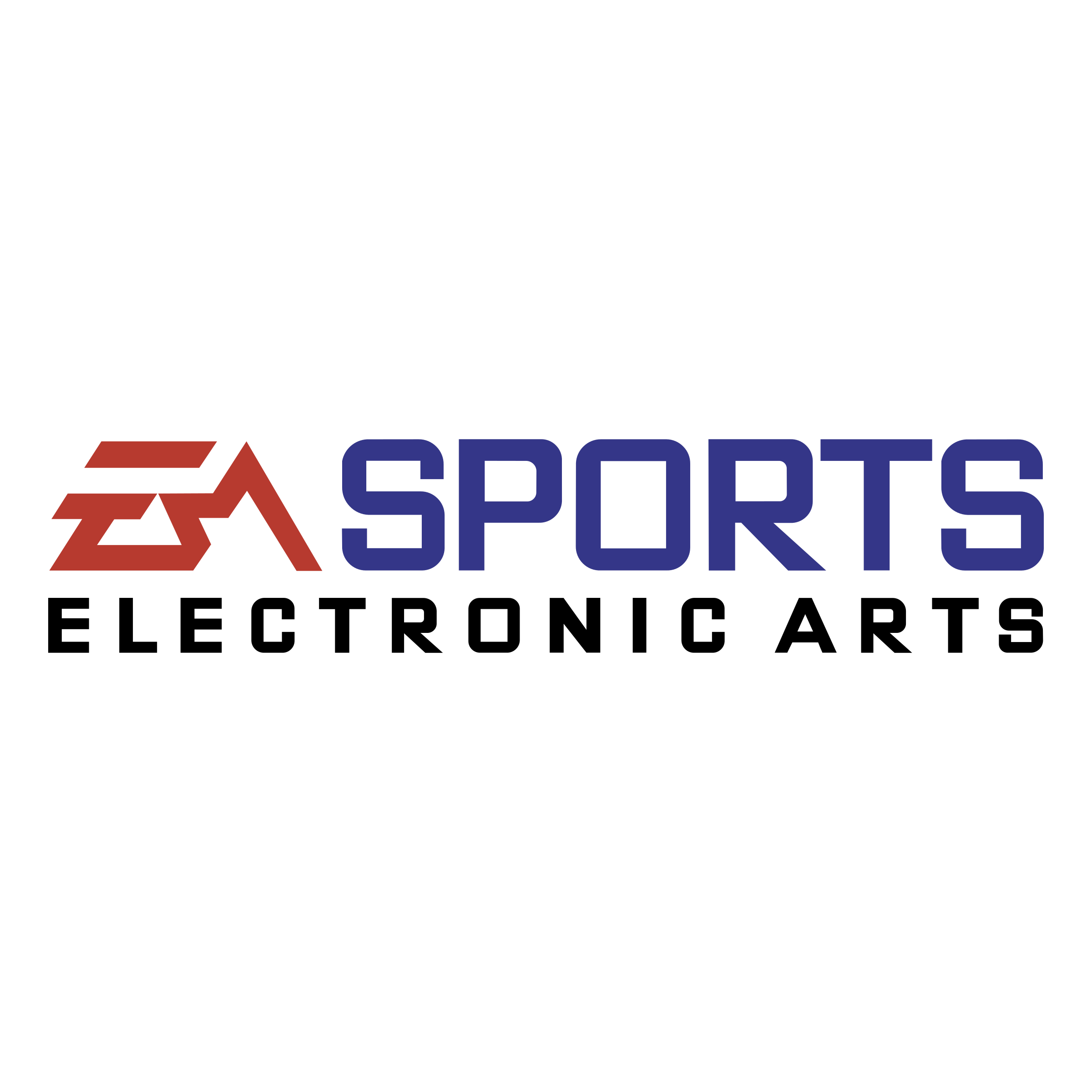 EA Sport Logo PNG Transparent & SVG Vector - Freebie Supply