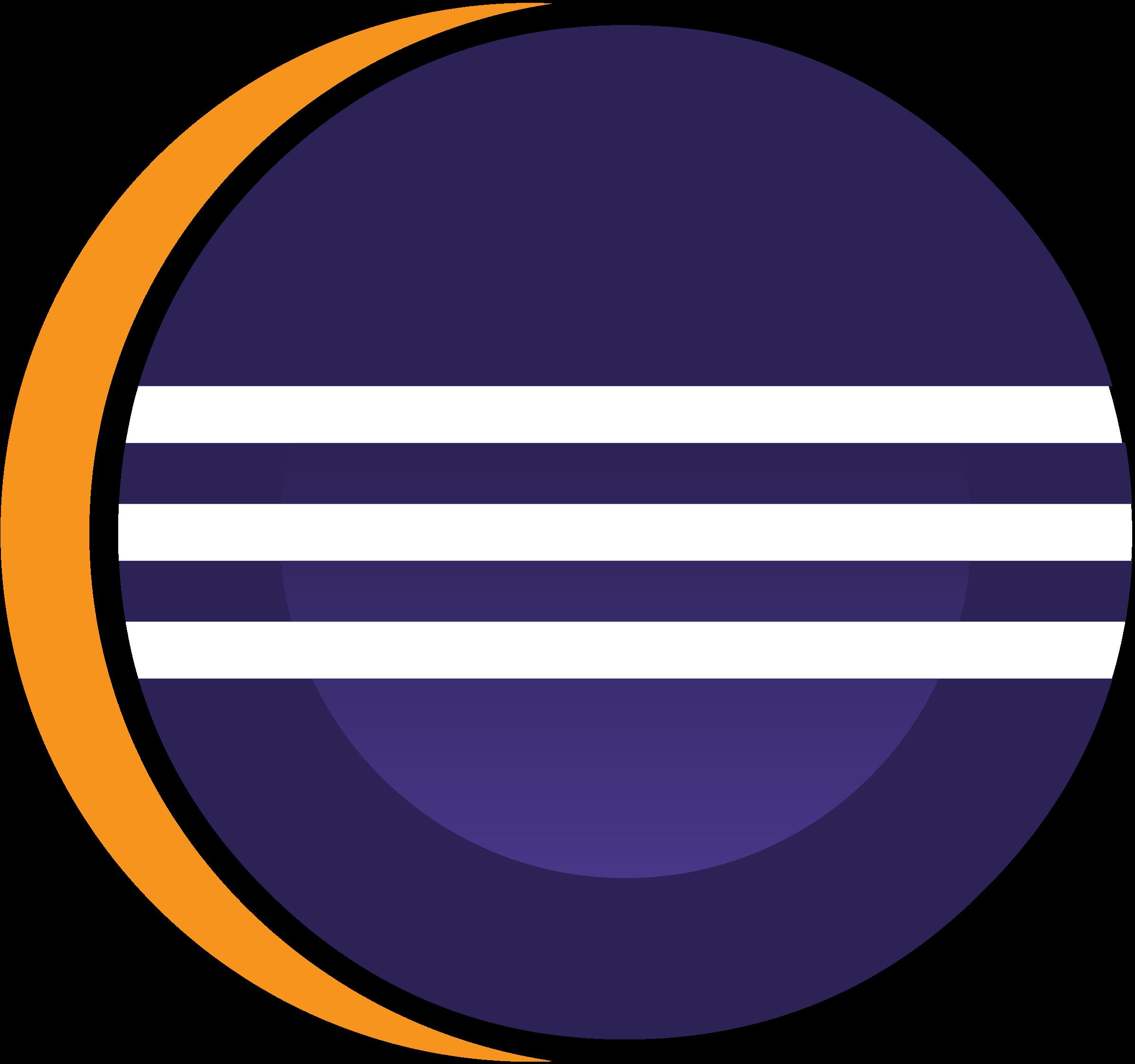 Eclipse Logo PNG Transparent & SVG Vector - Freebie Supply