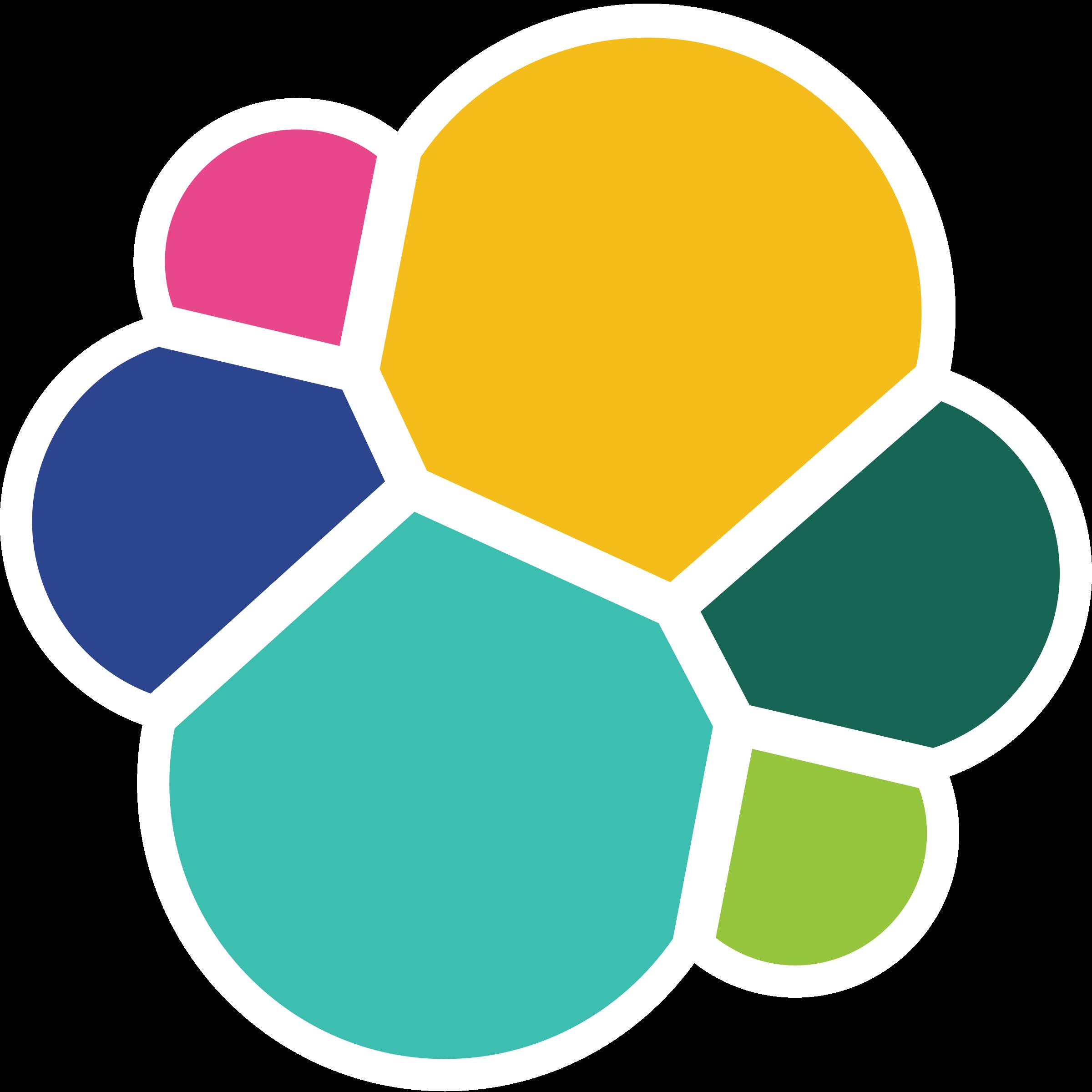 Elasticsearch Logo PNG Transparent & SVG Vector - Freebie ...