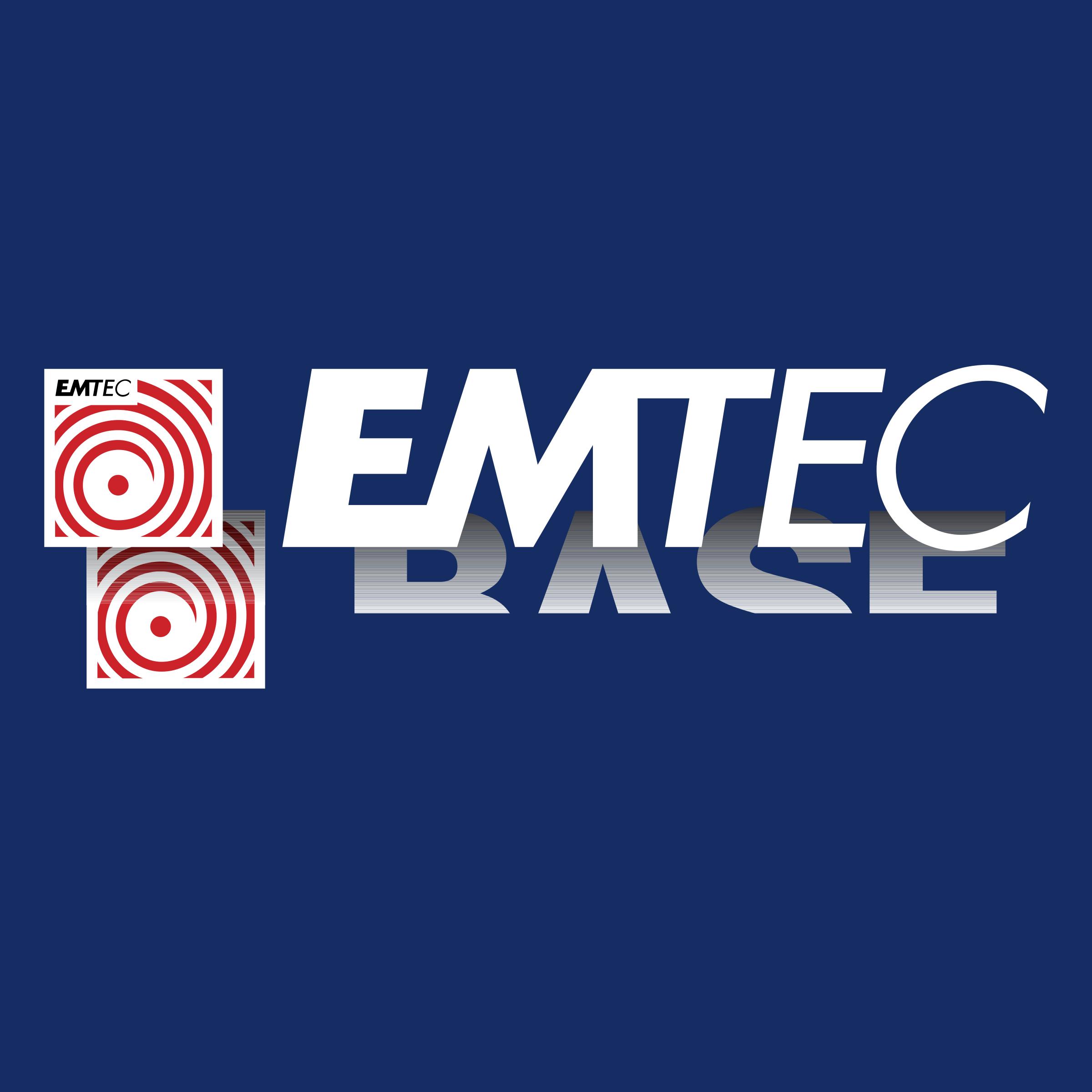 EMTEC BASF Logo PNG Transparent & SVG Vector - Freebie Supply
