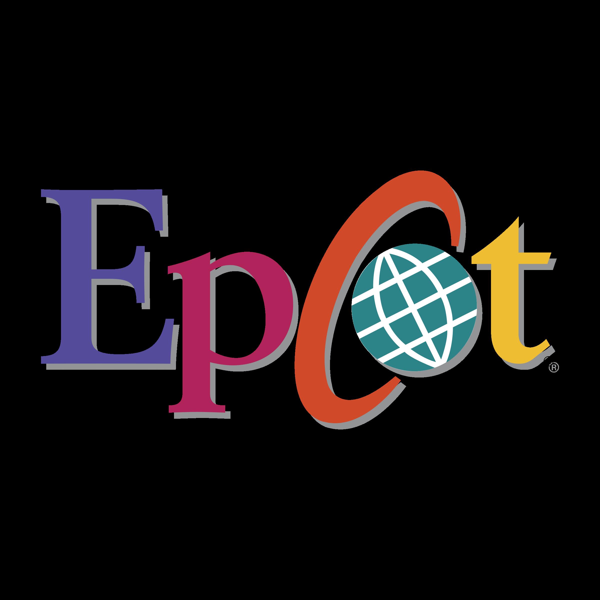 Image result for epcot logo