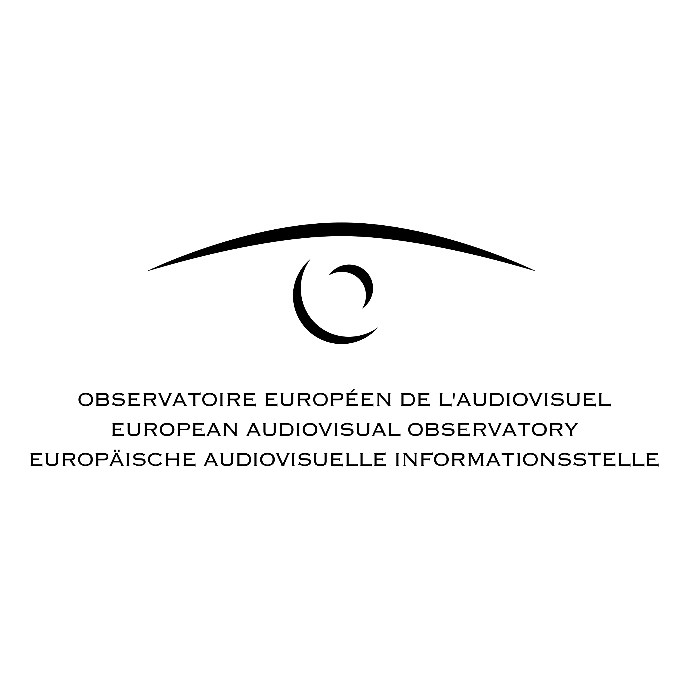 European Audiovisual Observatory Logo Png Transparent Svg Vector