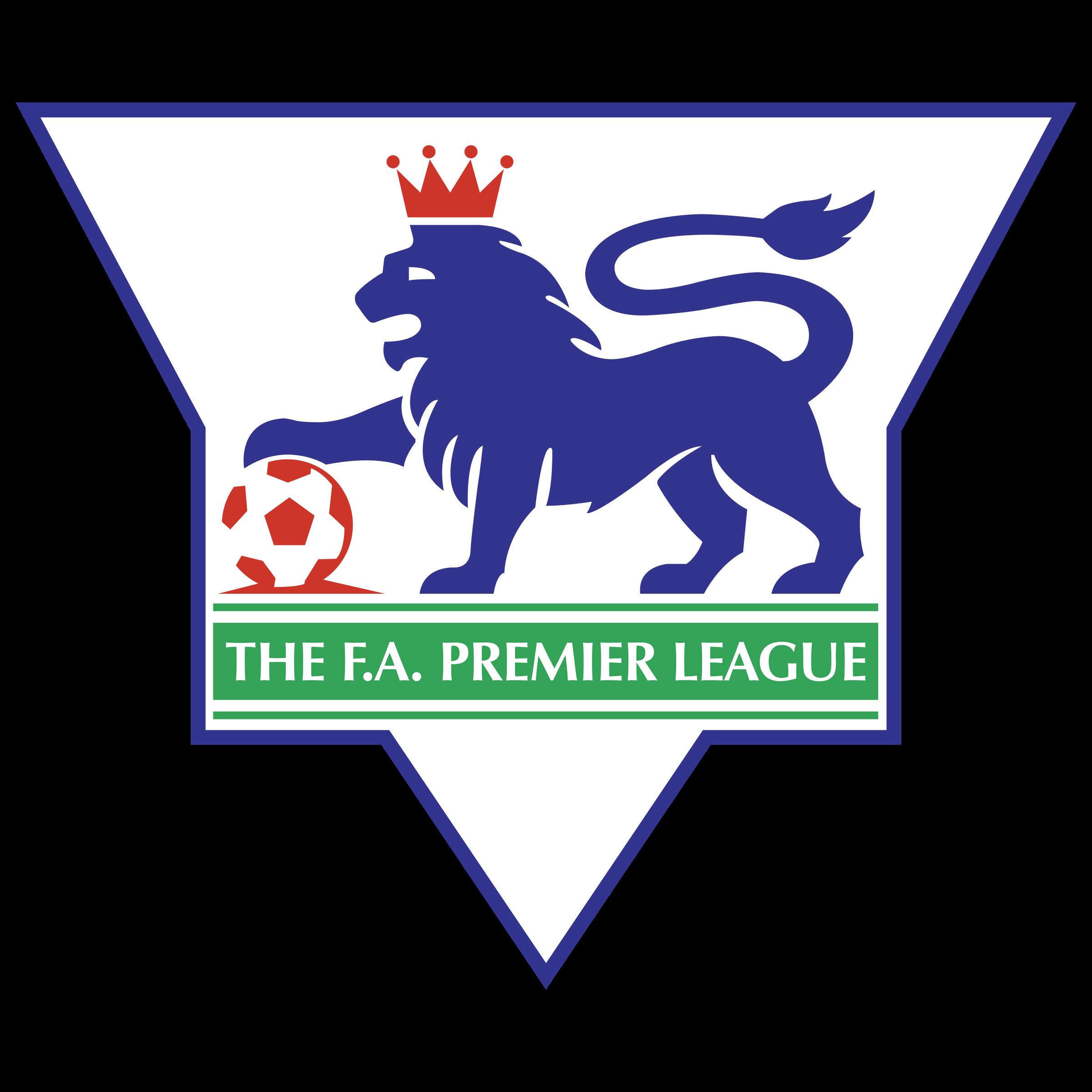 Fa Premier League Logo Png Transparent Svg Vector Freebie Supply