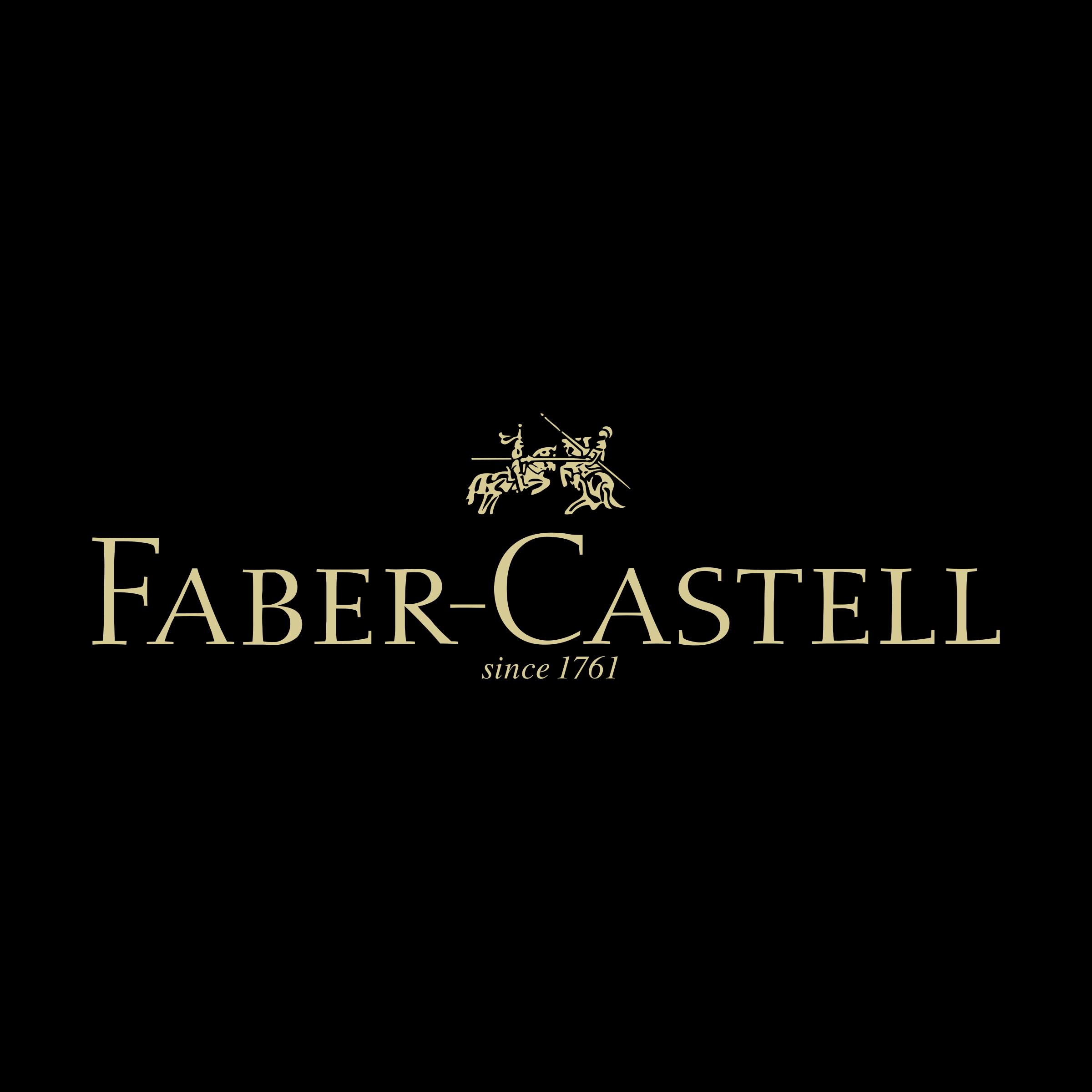 faber castell logo png transparent  svg vector  freebie