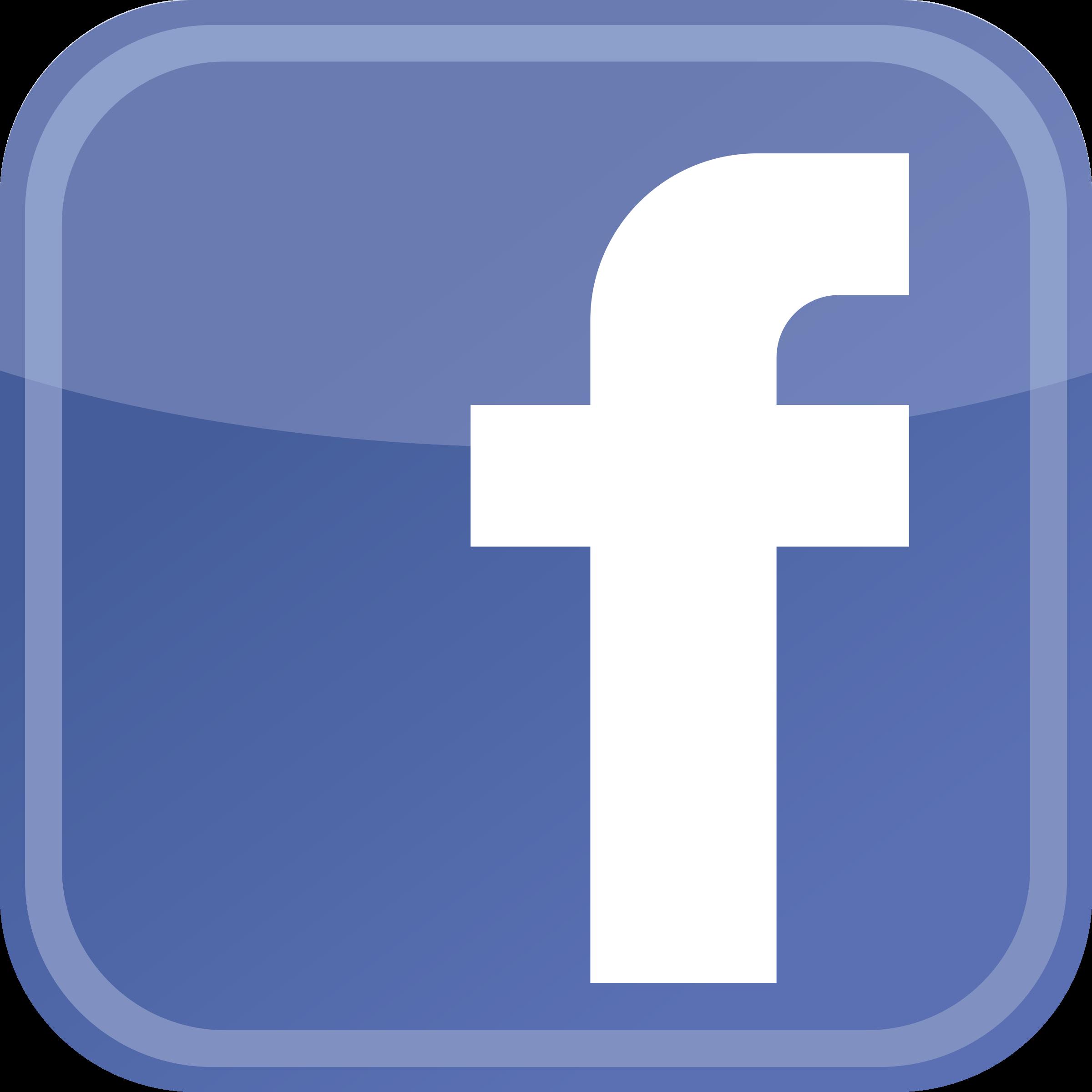 Facebook Logo Png Transparent Svg Vector Freebie Supply