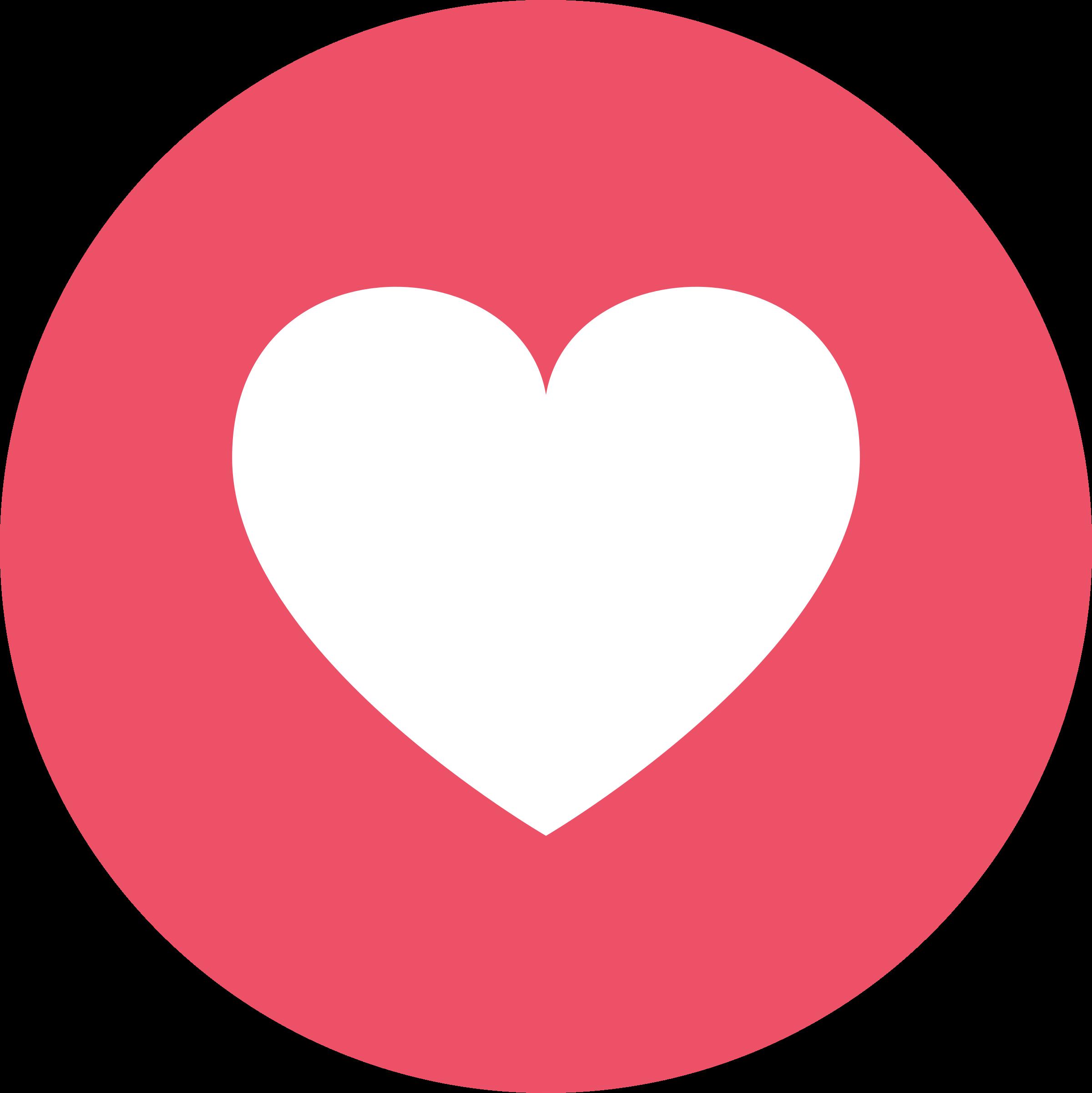 facebook love logo png transparent amp svg vector freebie