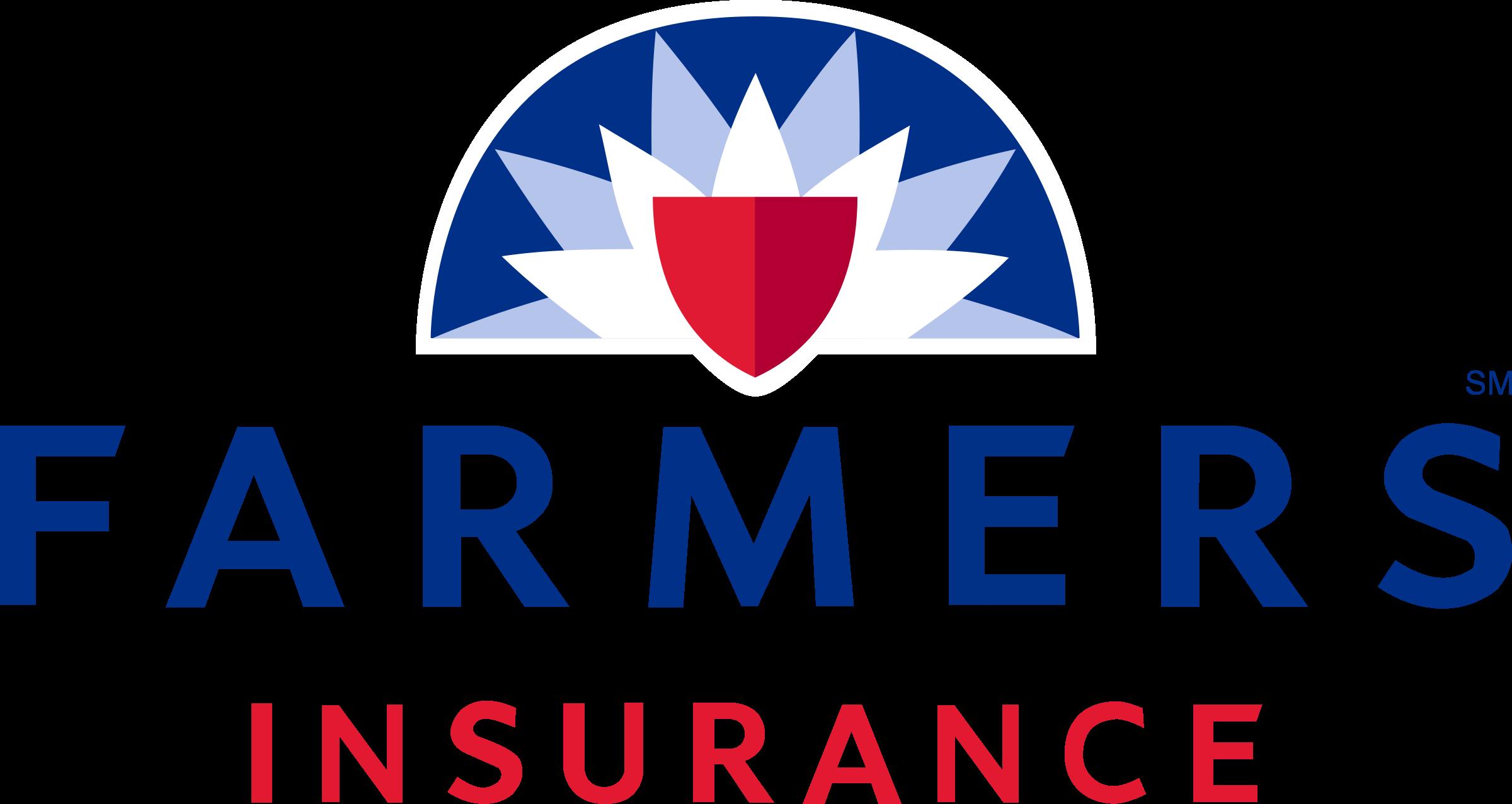 Farmers Insurance Logo PNG Transparent & SVG Vector - Freebie Supply