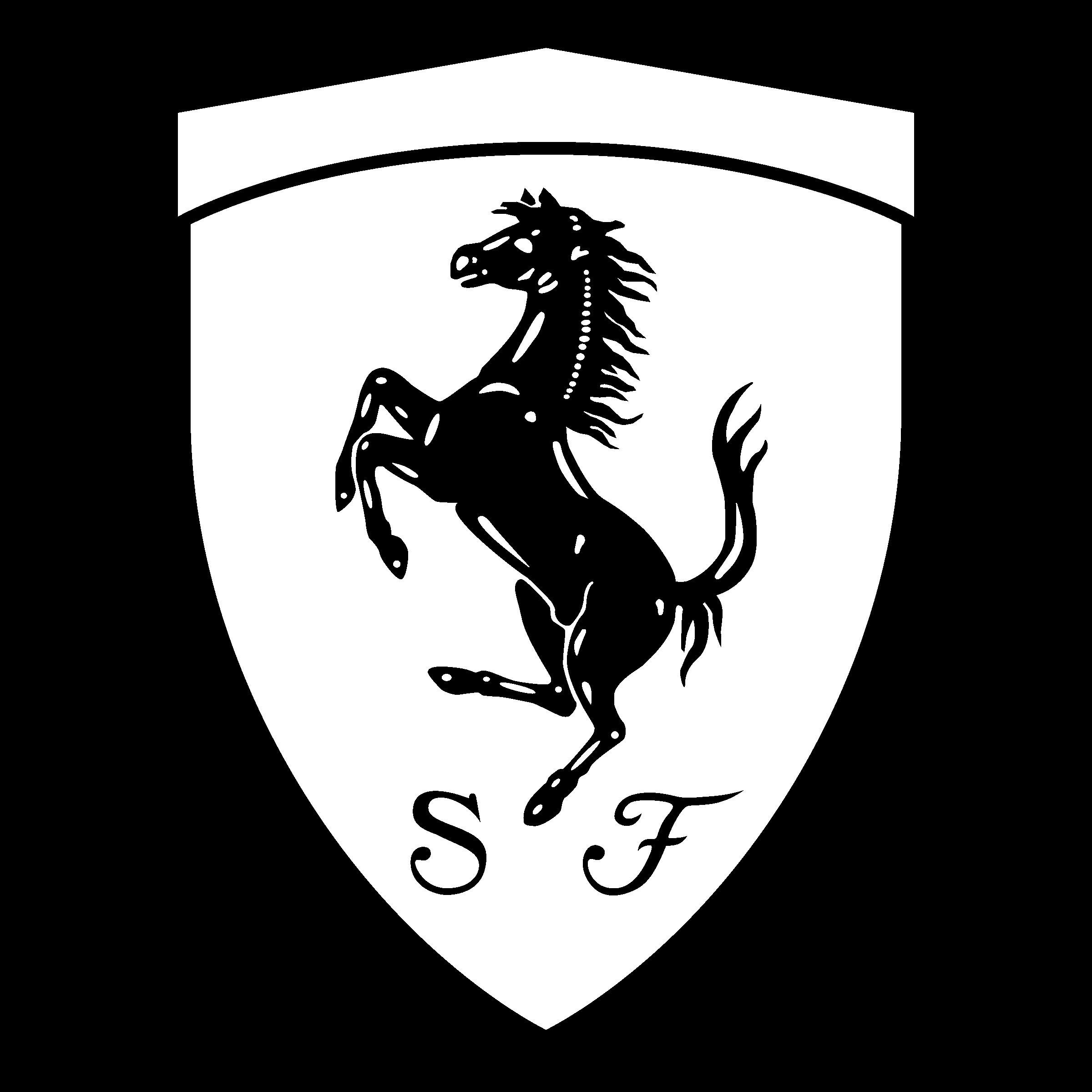 ferrari ges logo png transparent amp svg vector freebie supply