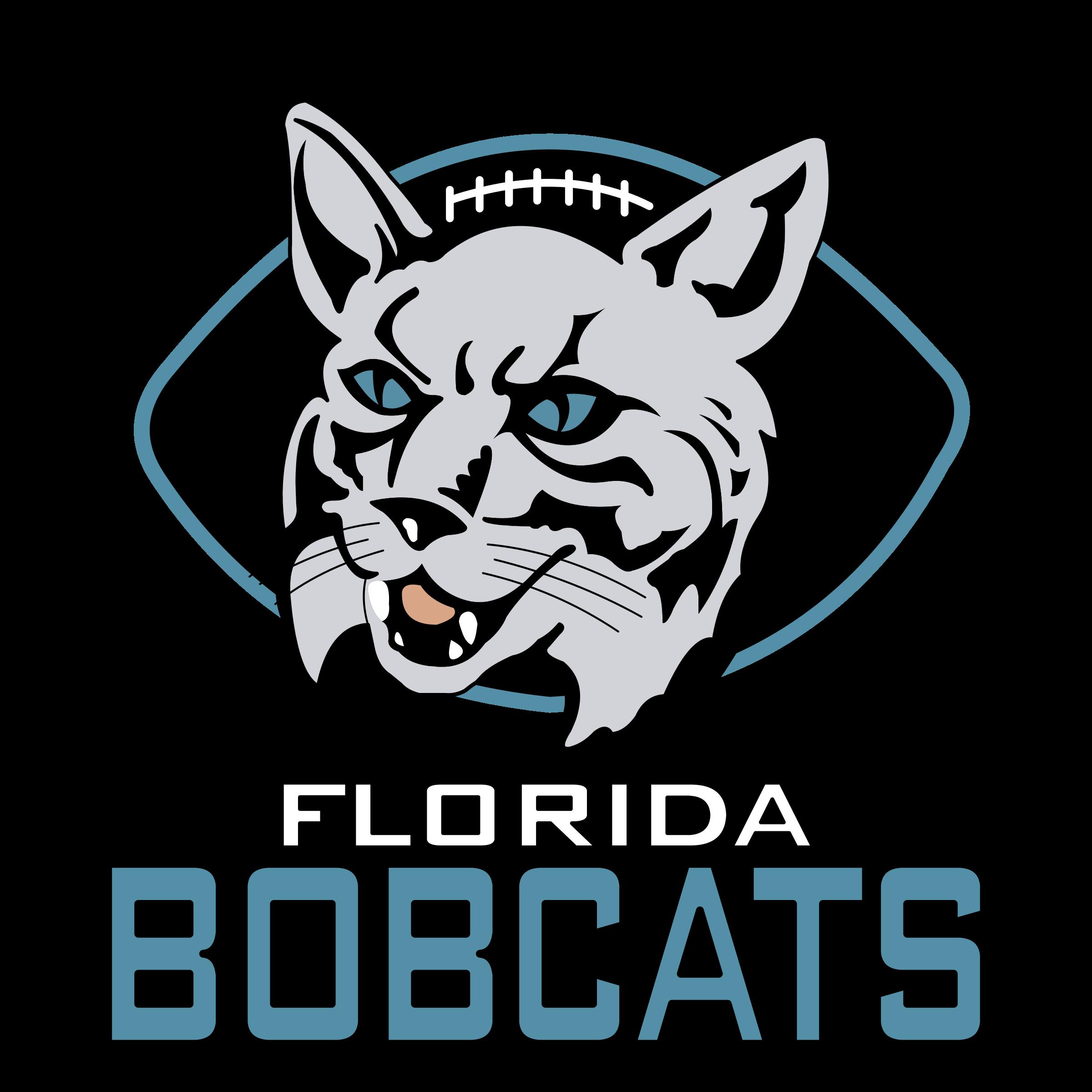 Florida Bobcats Logo PNG Transparent & SVG Vector ...
