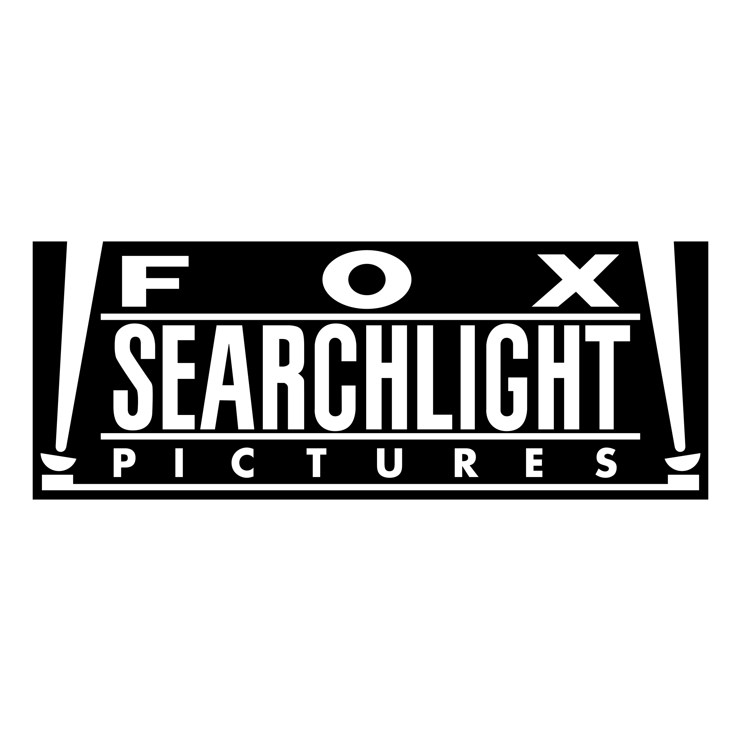 Fox Searchlight Pictures Logo PNG Transparent & SVG Vector