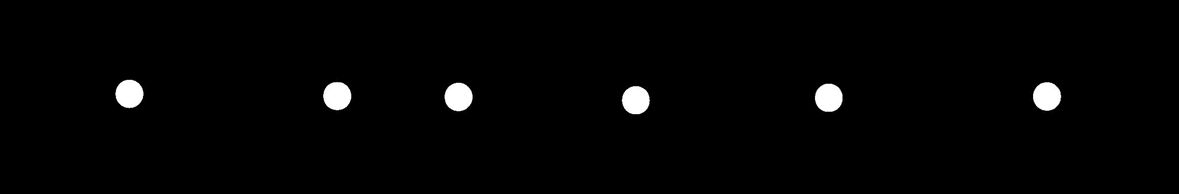 Friends logo black and white
