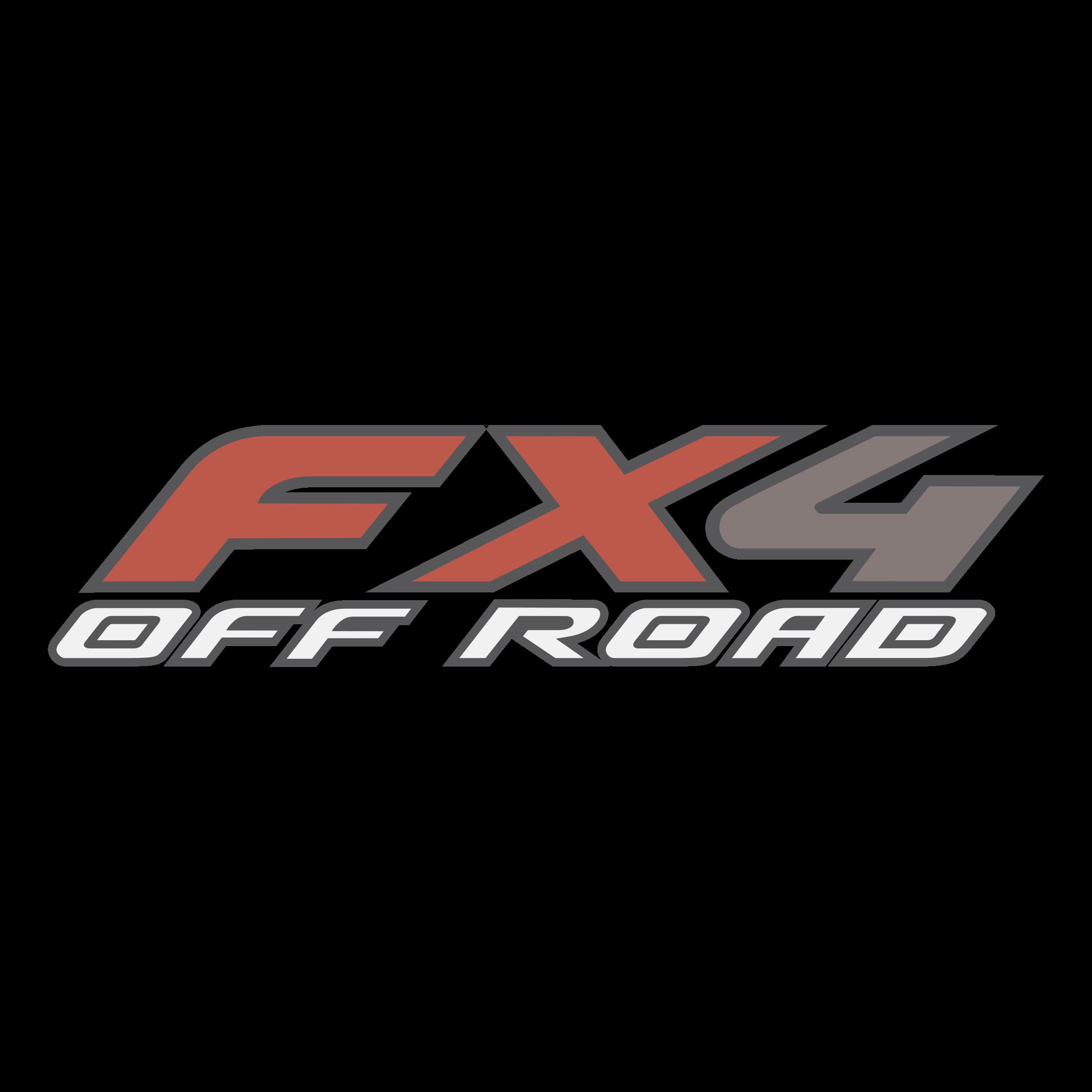 fx4 off road logo png transparent svg vector freebie supply rh freebiesupply com off road logo design 4x4 off road logos