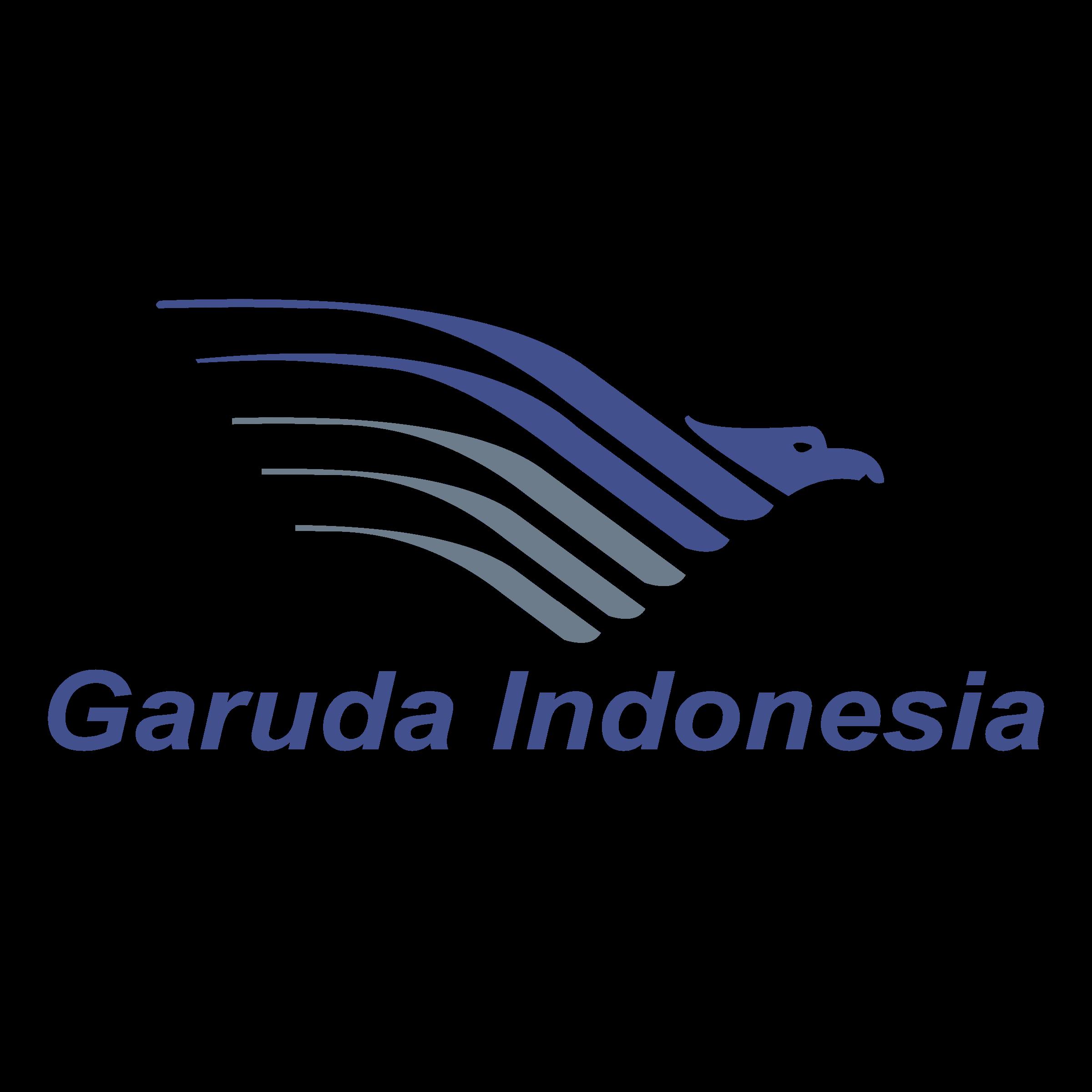 ce3f522ee4c Garuda Indonesia Logo PNG Transparent   SVG Vector - Freebie Supply
