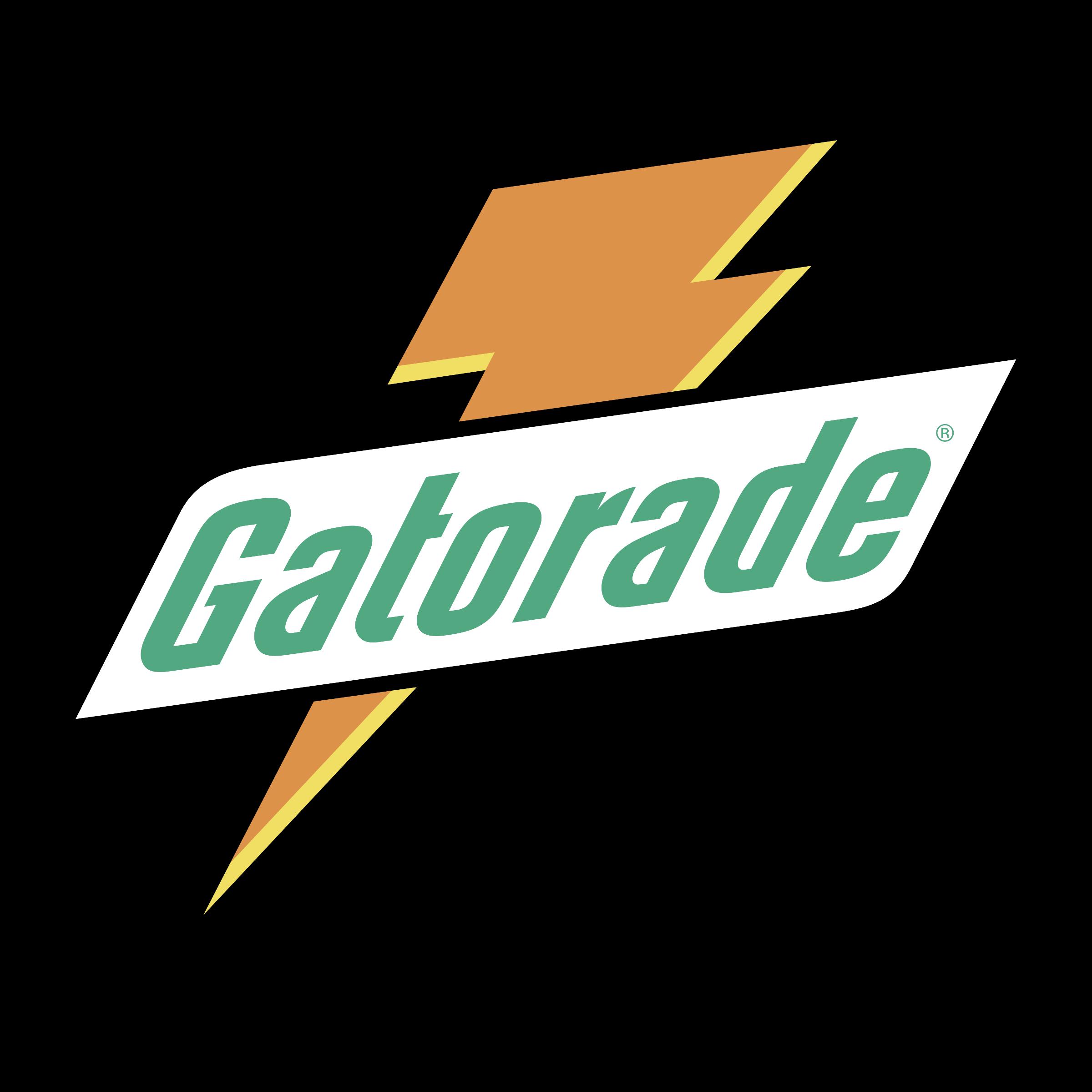 old gatorade logo high quality clip art vector u2022 rh clipartdesign guru