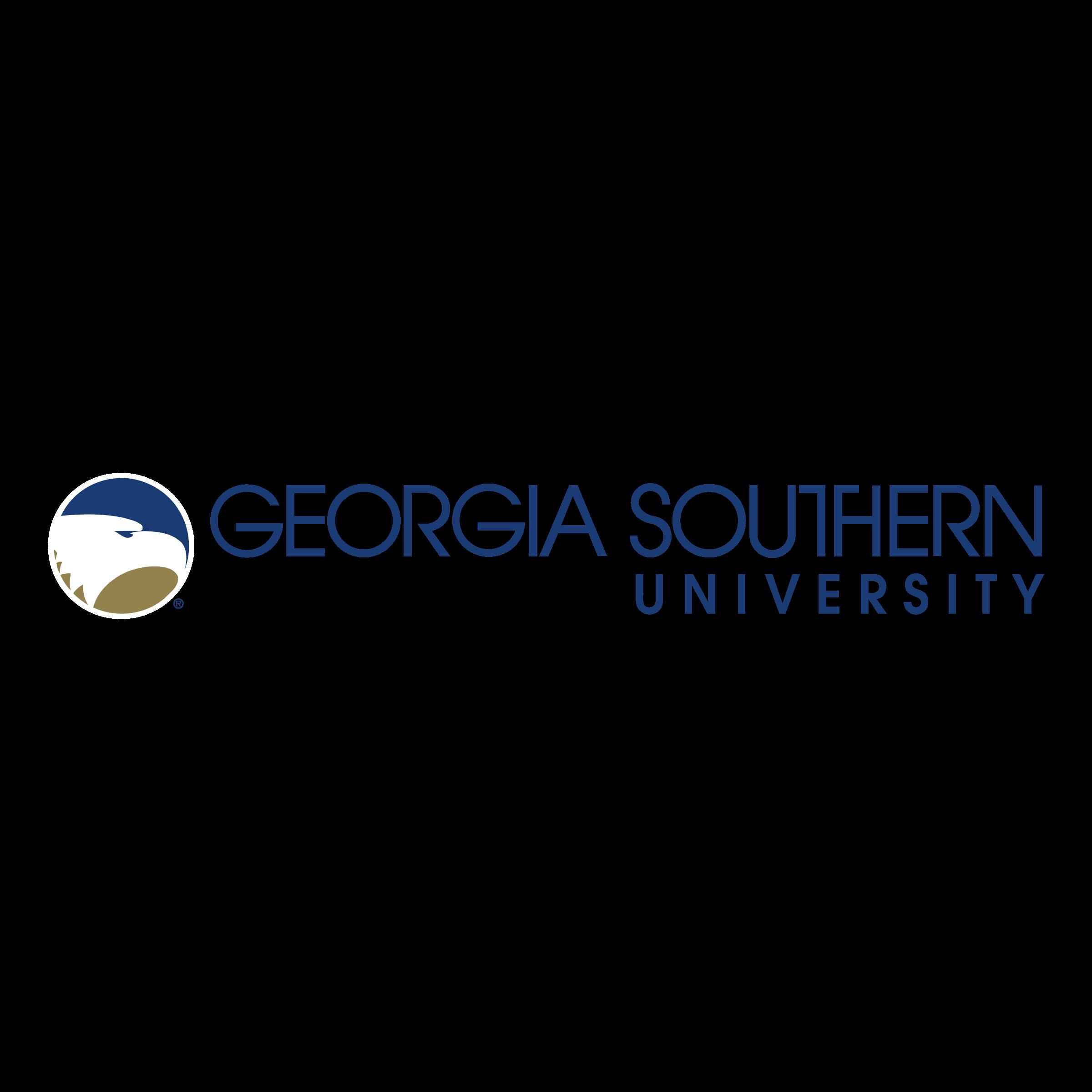8477b305980 Georgia Southern University Logo PNG Transparent   SVG Vector ...