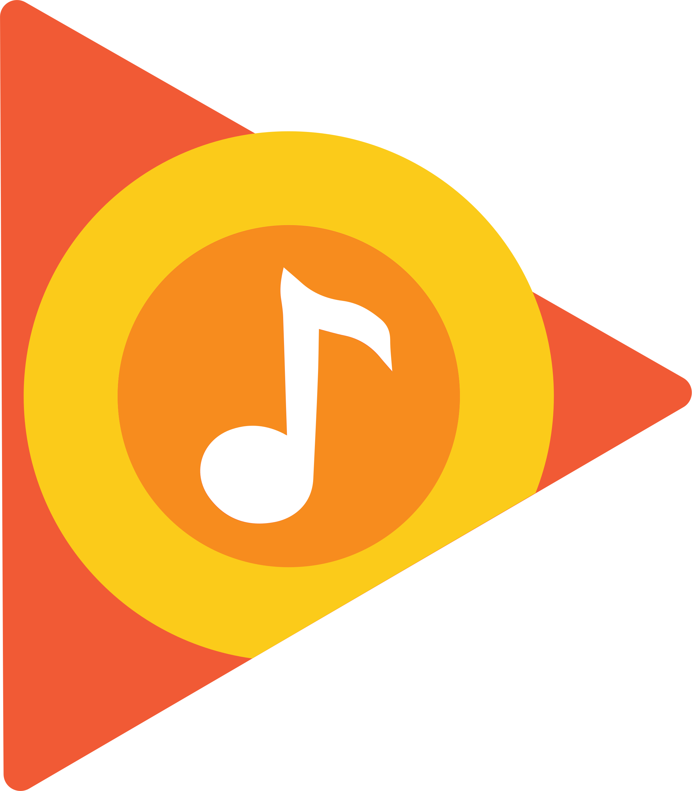 google play music logo png transparent svg vector freebie supply