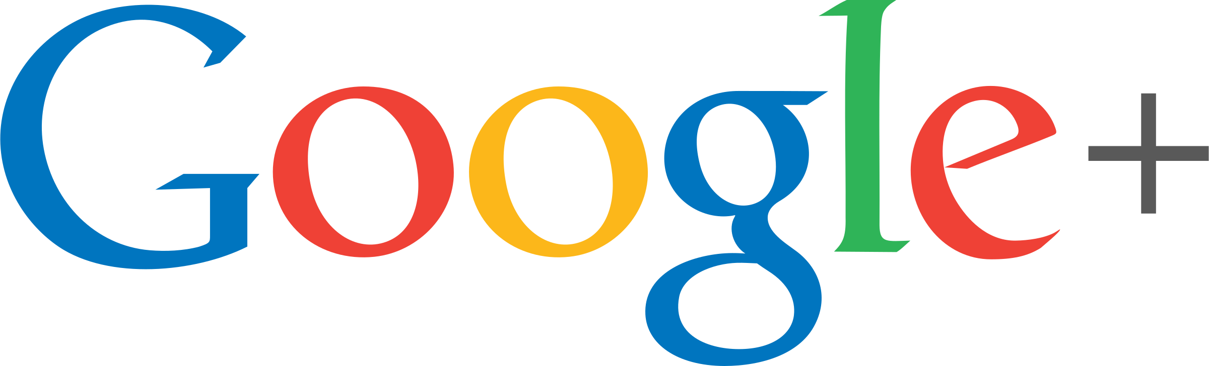Social Media, Google Plus