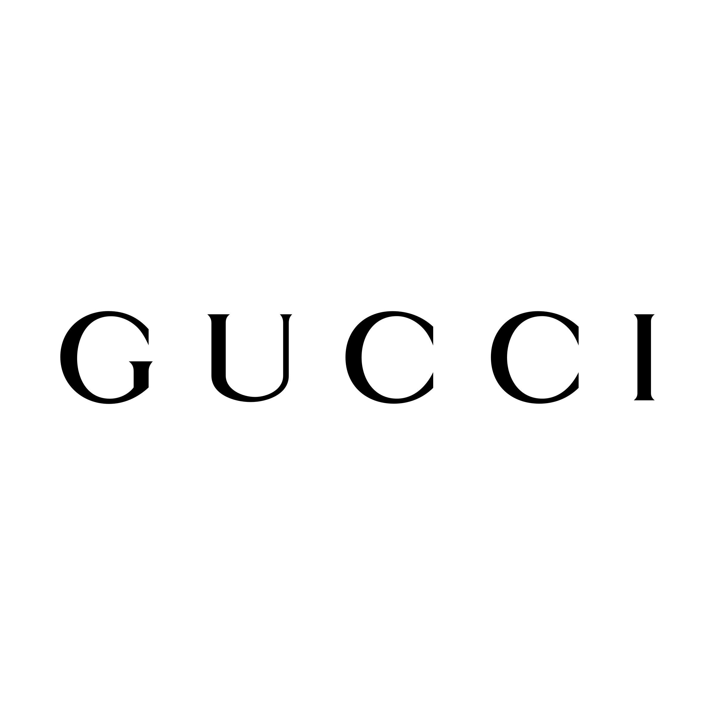 Gucci Logo PNG Transparent & SVG Vector - Freebie Supply