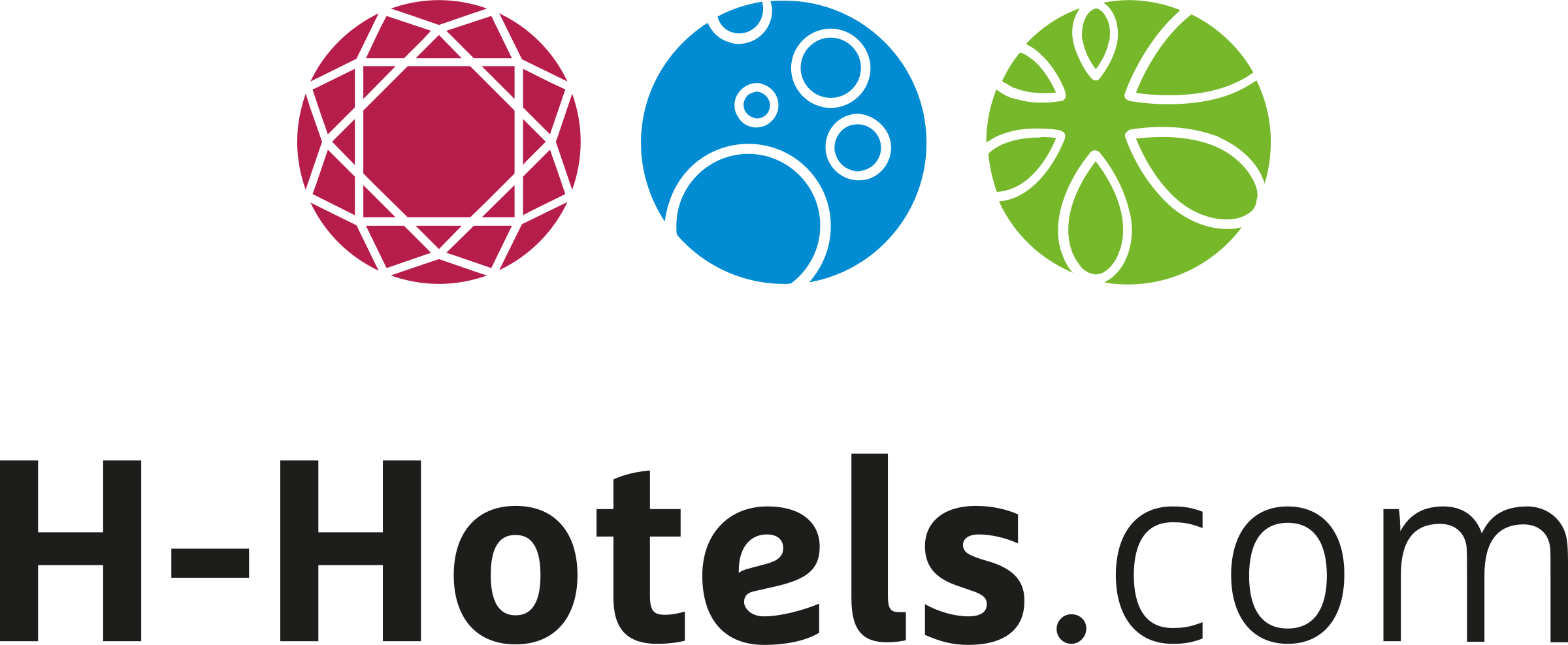 H Hotels Logo PNG Transparent
