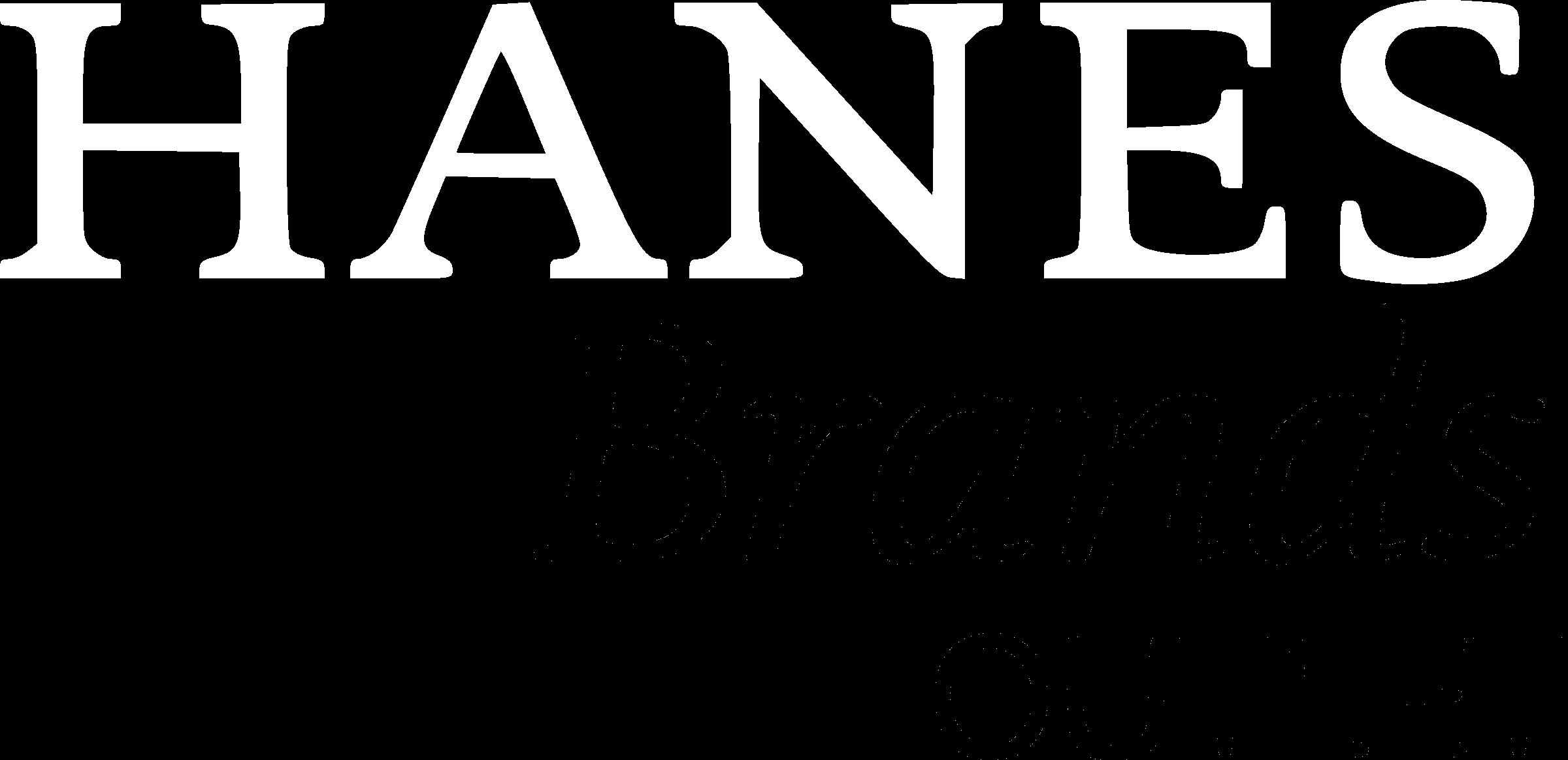 6ad6f6d47e7cb HanesBrands Outlet Logo PNG Transparent   SVG Vector - Freebie Supply