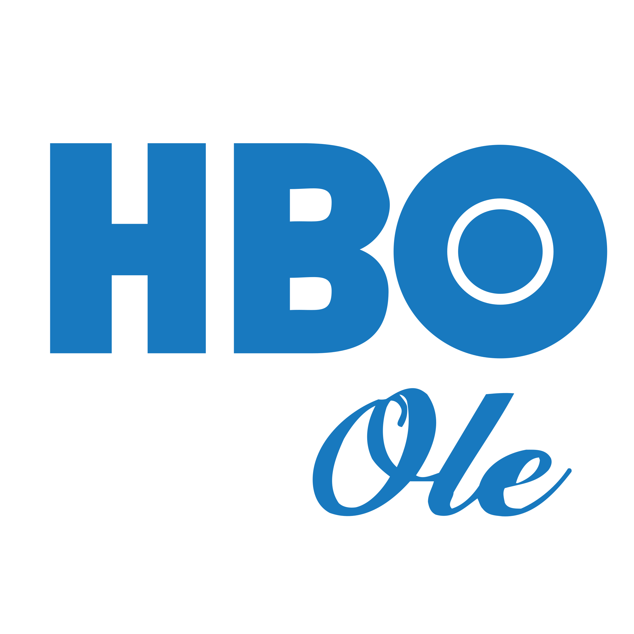 HBO Ole Logo PNG Transparent & SVG Vector - Freebie Supply