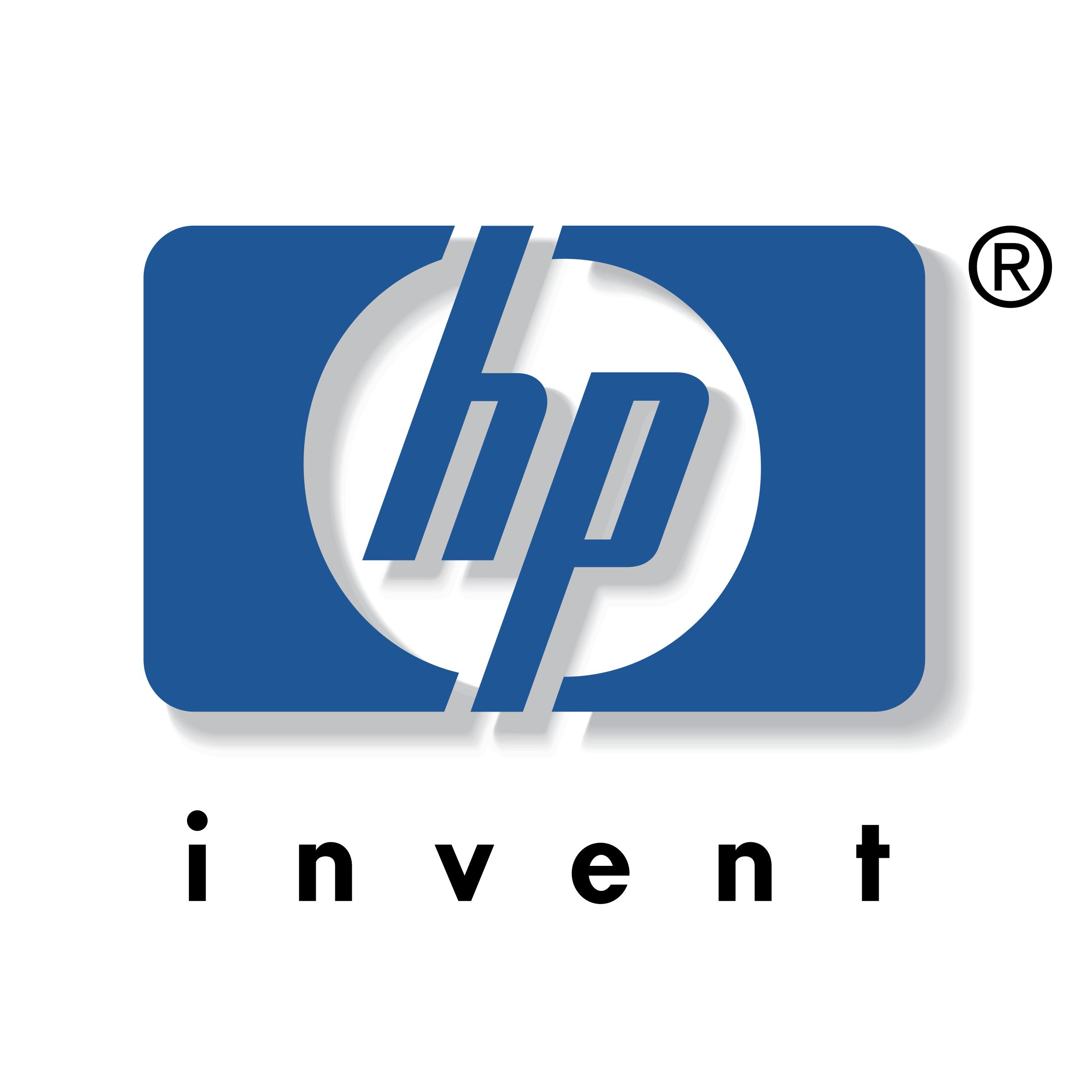 Hewlett Packard Logo PNG Transparent & SVG Vector   Freebie Supply