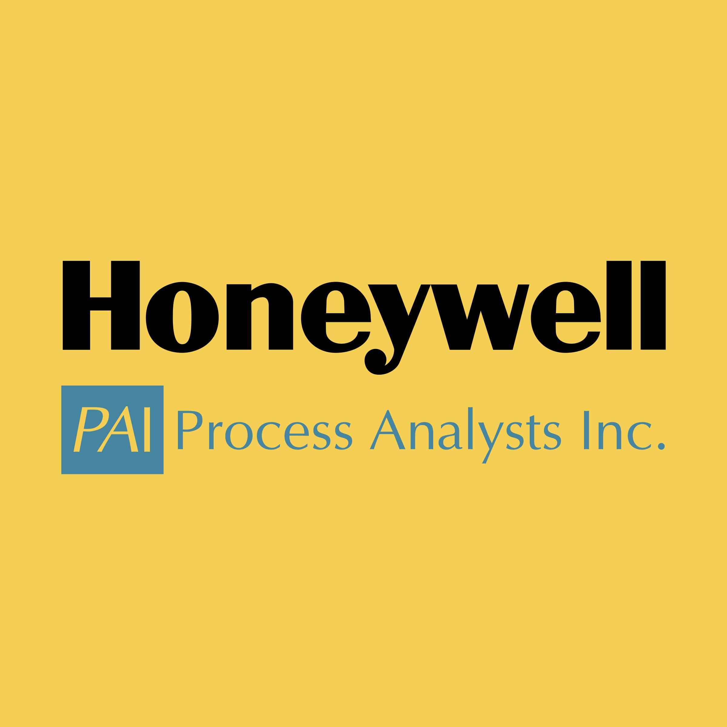 Honeywell PAI Logo PNG Transparent & SVG Vector - Freebie Supply