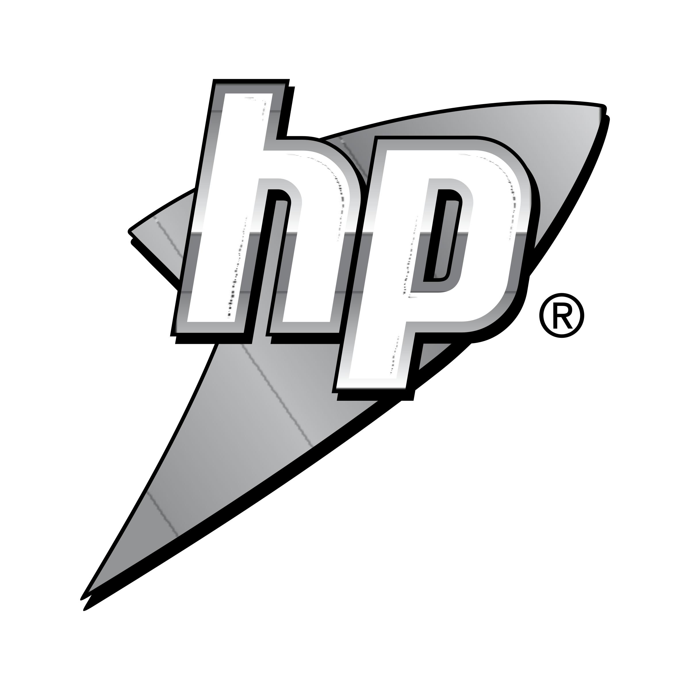 Hp Logo PNG Transparent & SVG Vector   Freebie Supply